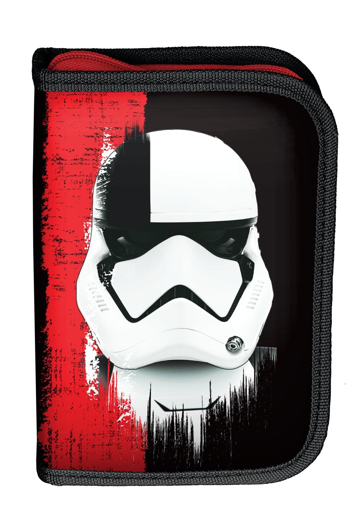 Piórnik z wyposażeniem Star Wars