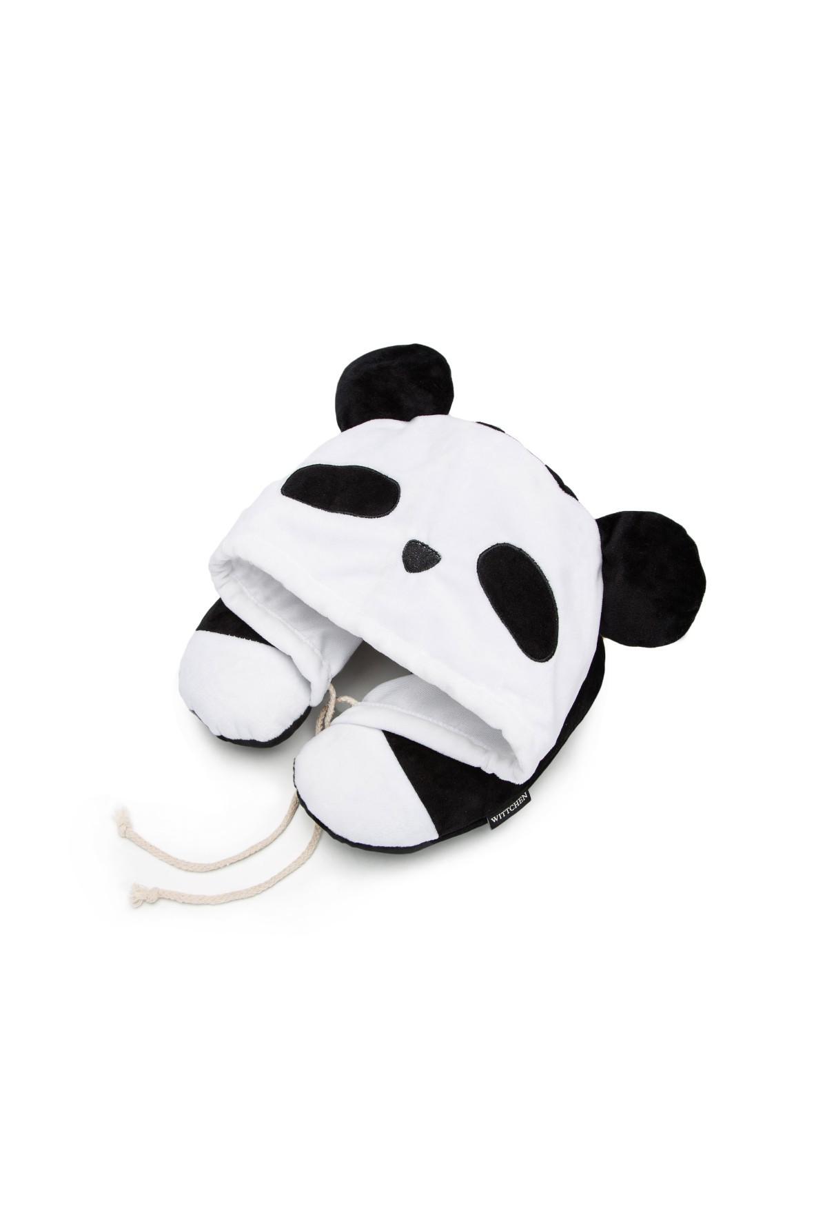 Poduszka podróżna Wittchen Panda