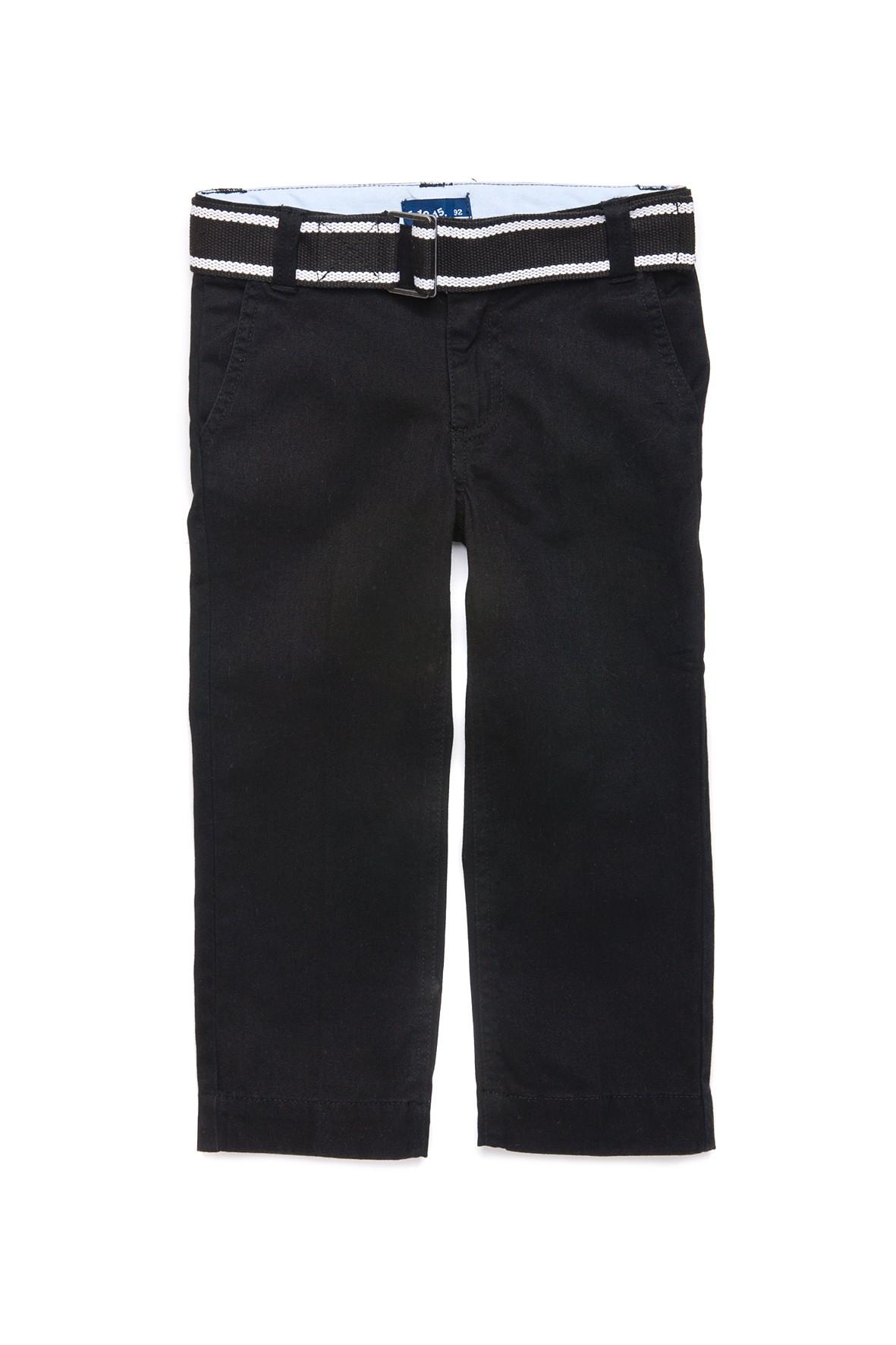 Spodnie Chłopięce 1L2741