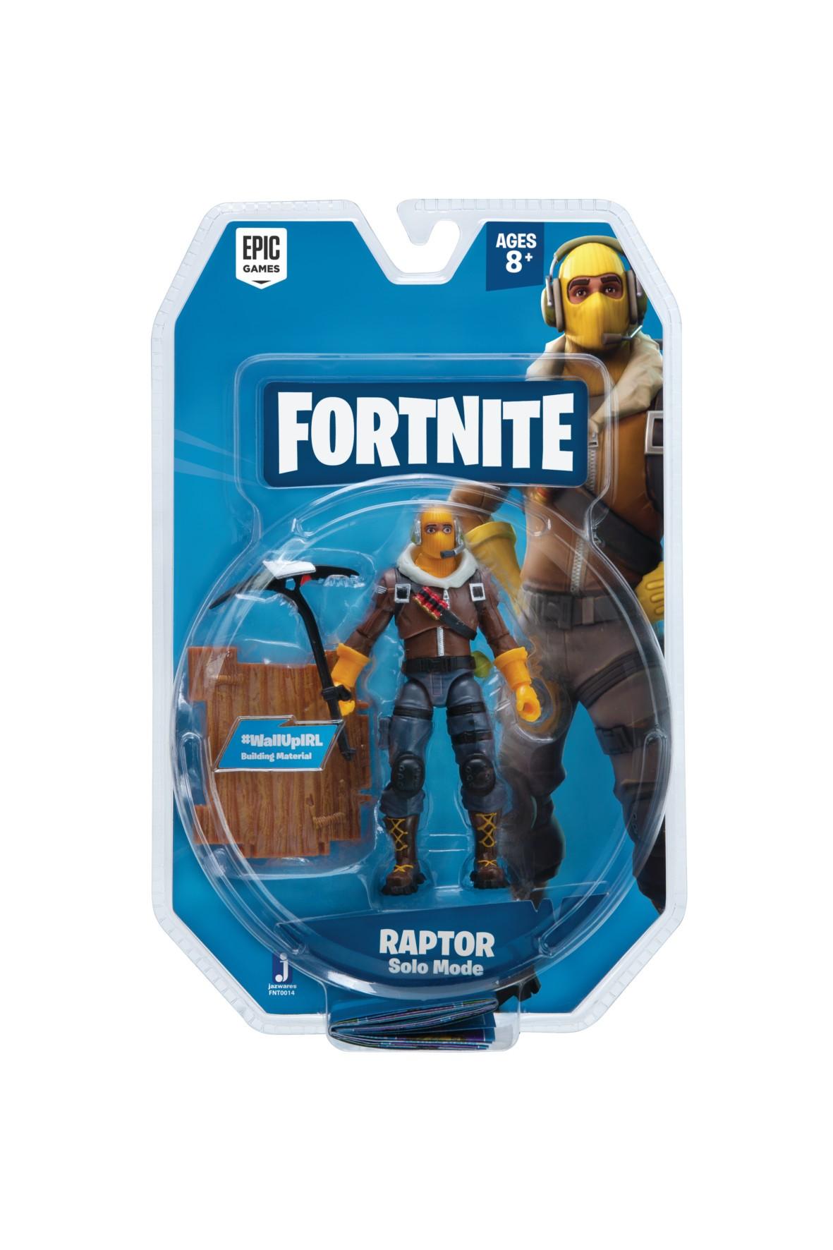 Figurka Fortnite- Raptor