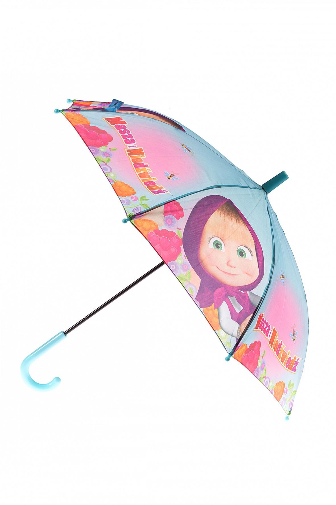 Parasolka Masza i Niedziedź