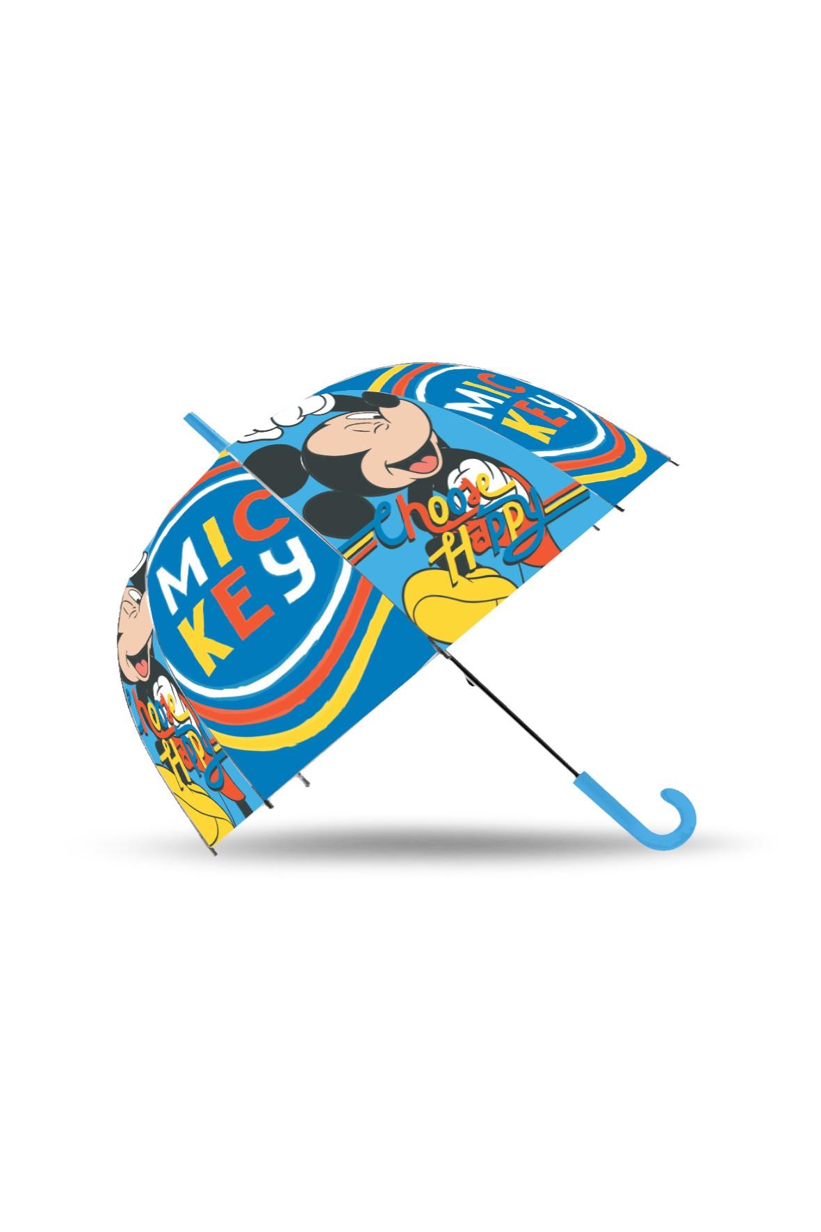 Parasolka dla dziecka Myszka Miki