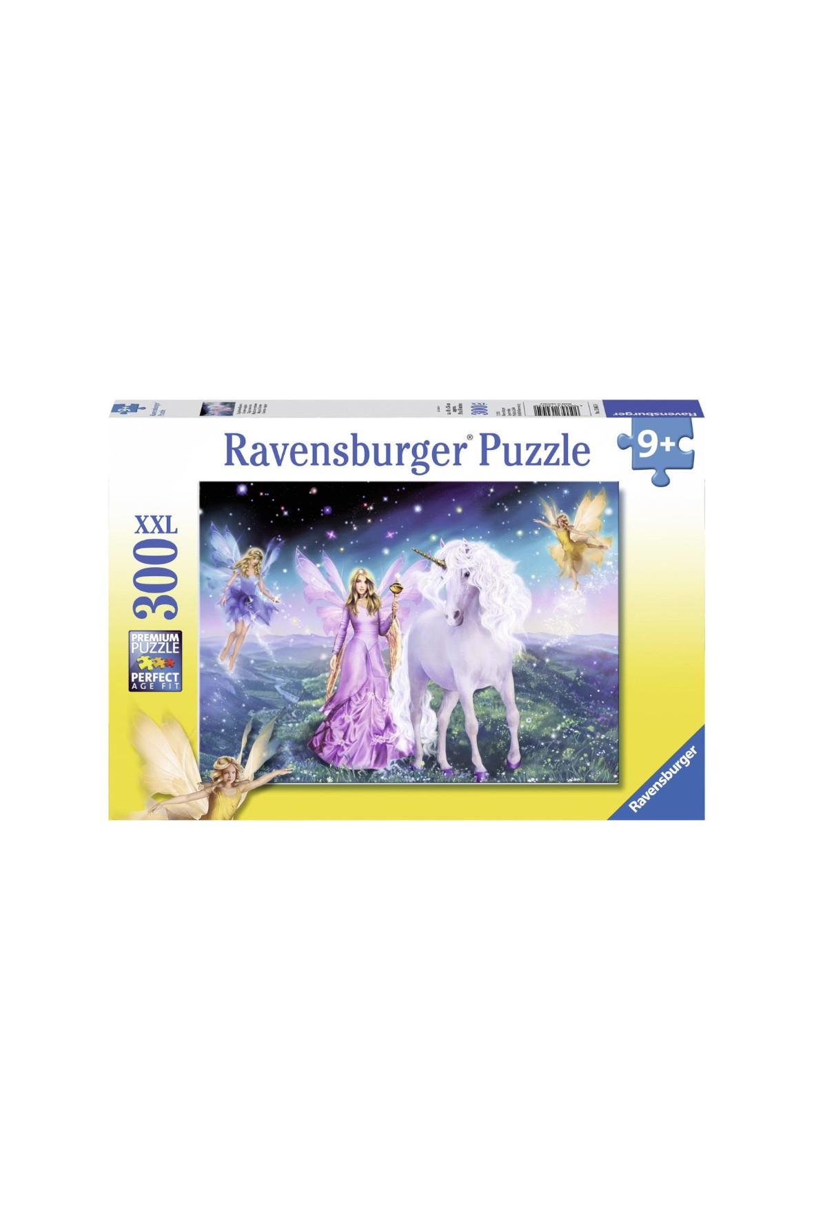 Puzzle Magiczny jednorożec 300 elementów wiek 9+