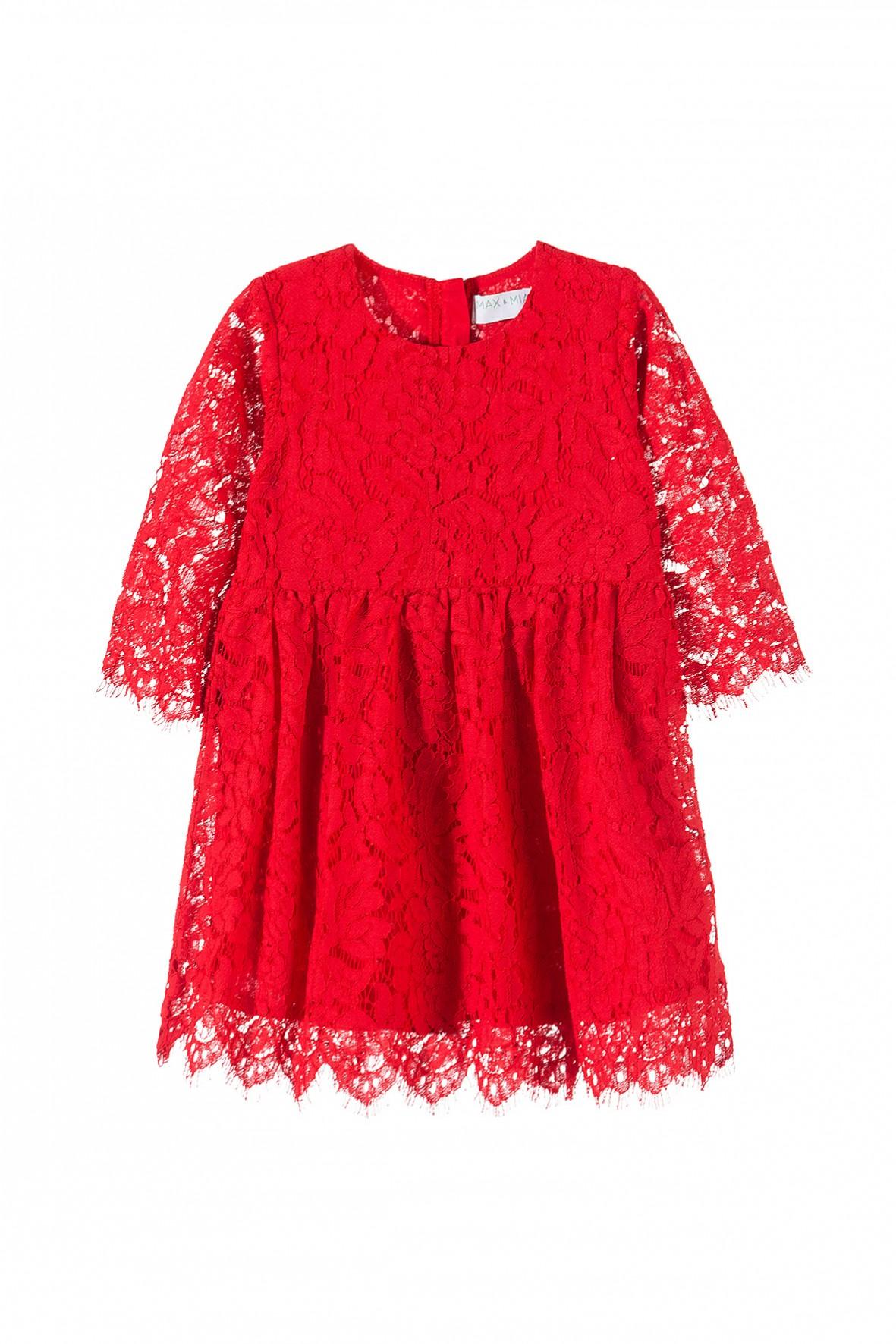 5479d82cd3 Sukienka dla dziewczynki 3K3514