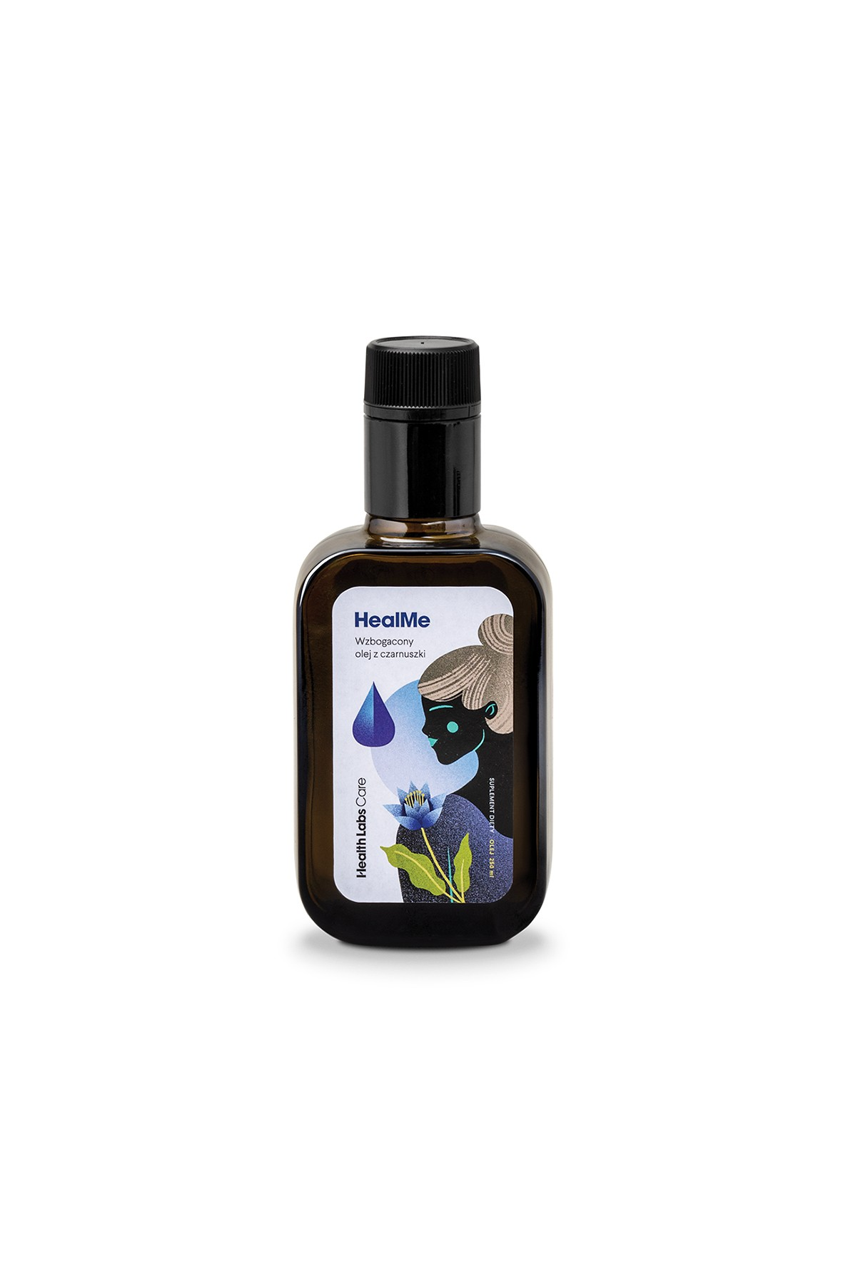 HealthLabs 4US HealMe - 250 ml
