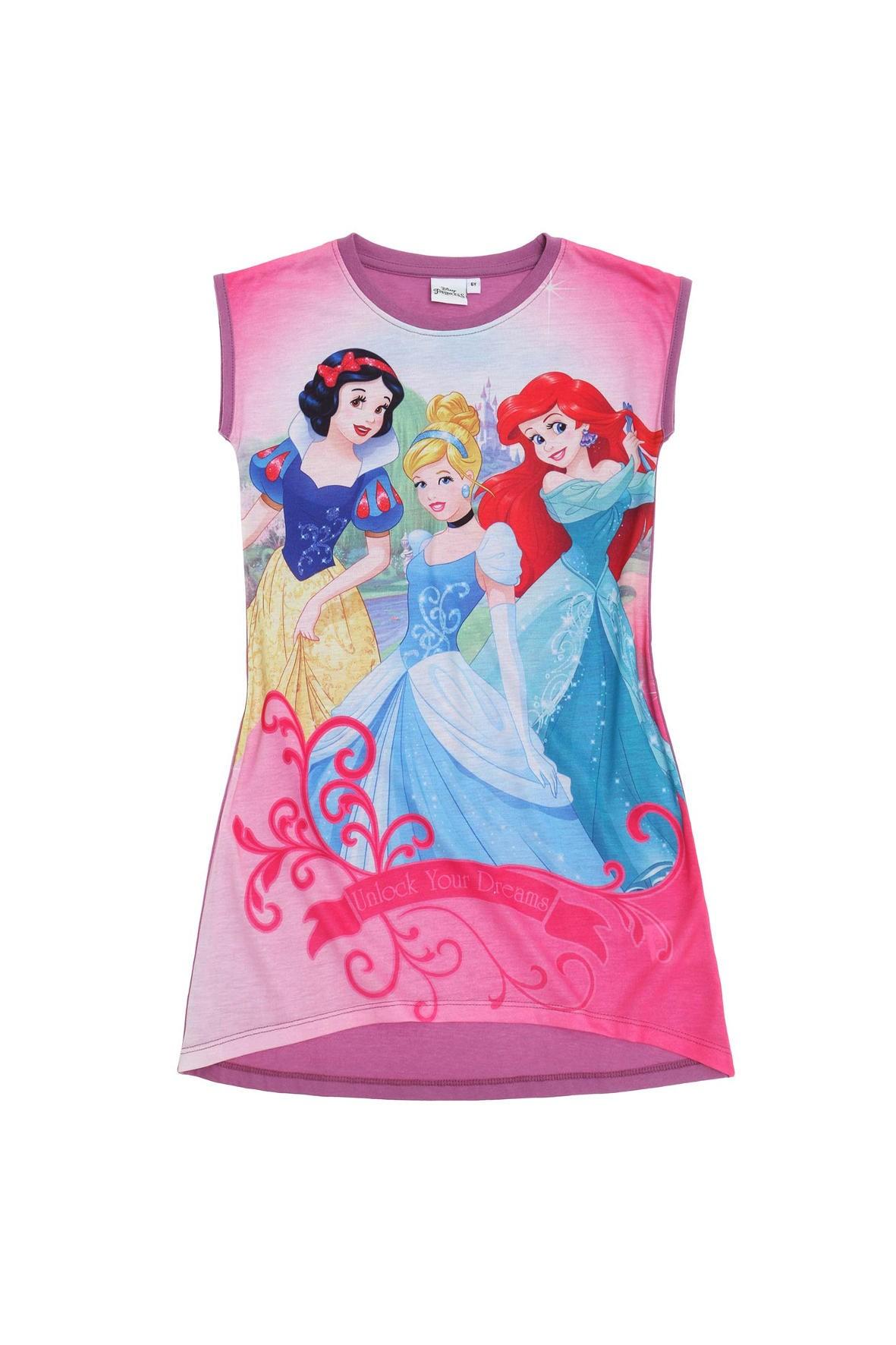 Koszula nocna Księżniczki