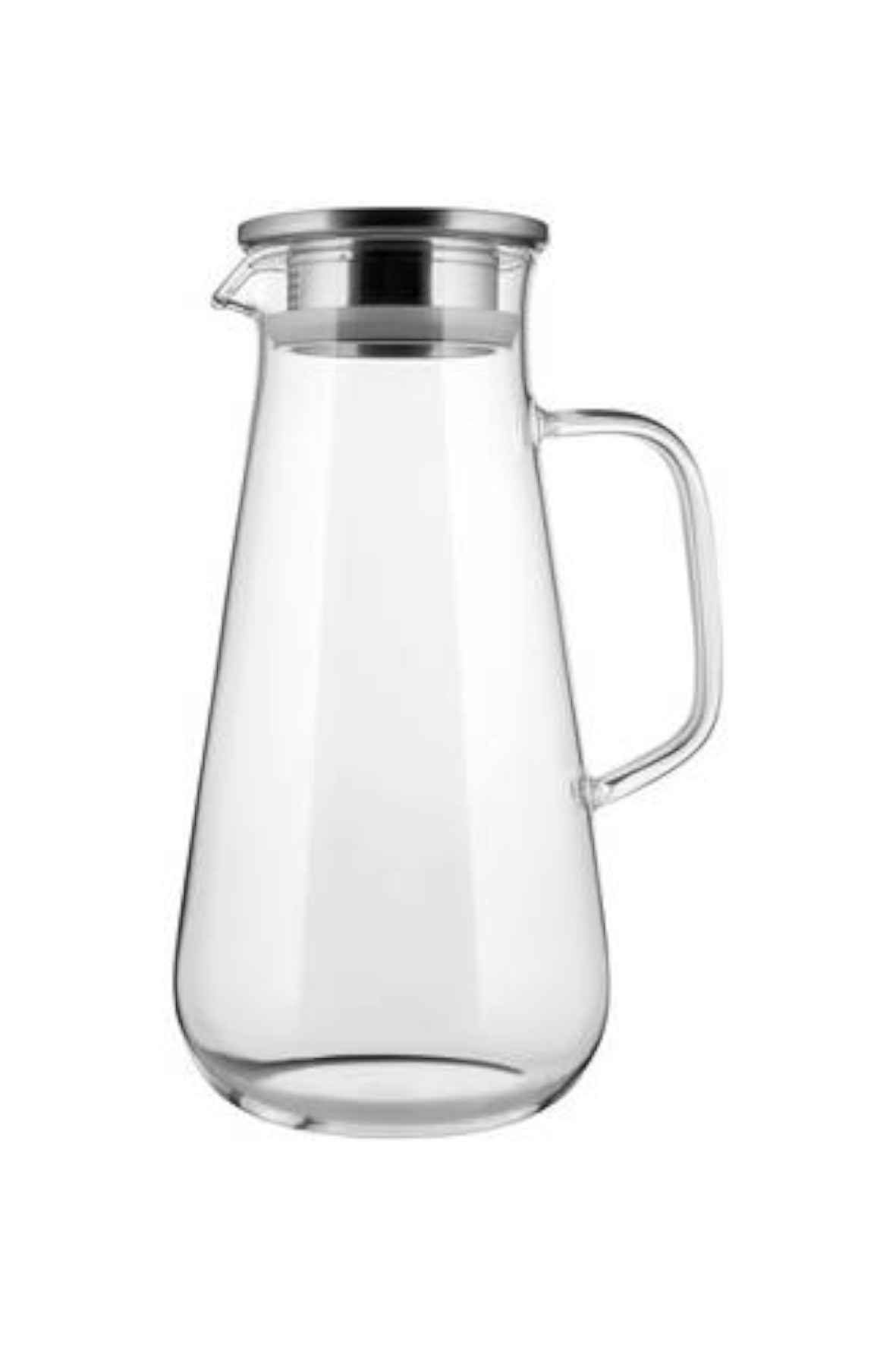 Dzbanek żaroodporny szklany Graf 1,85l