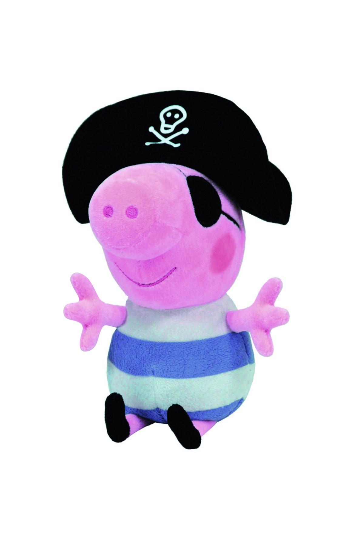 George pirat pluszak 25 cm