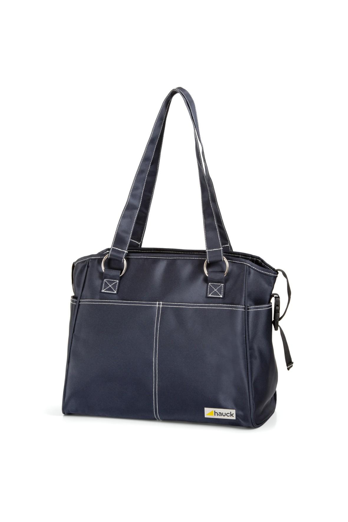 Torba pielęgnacyjna City Bag w kolorze granataowym