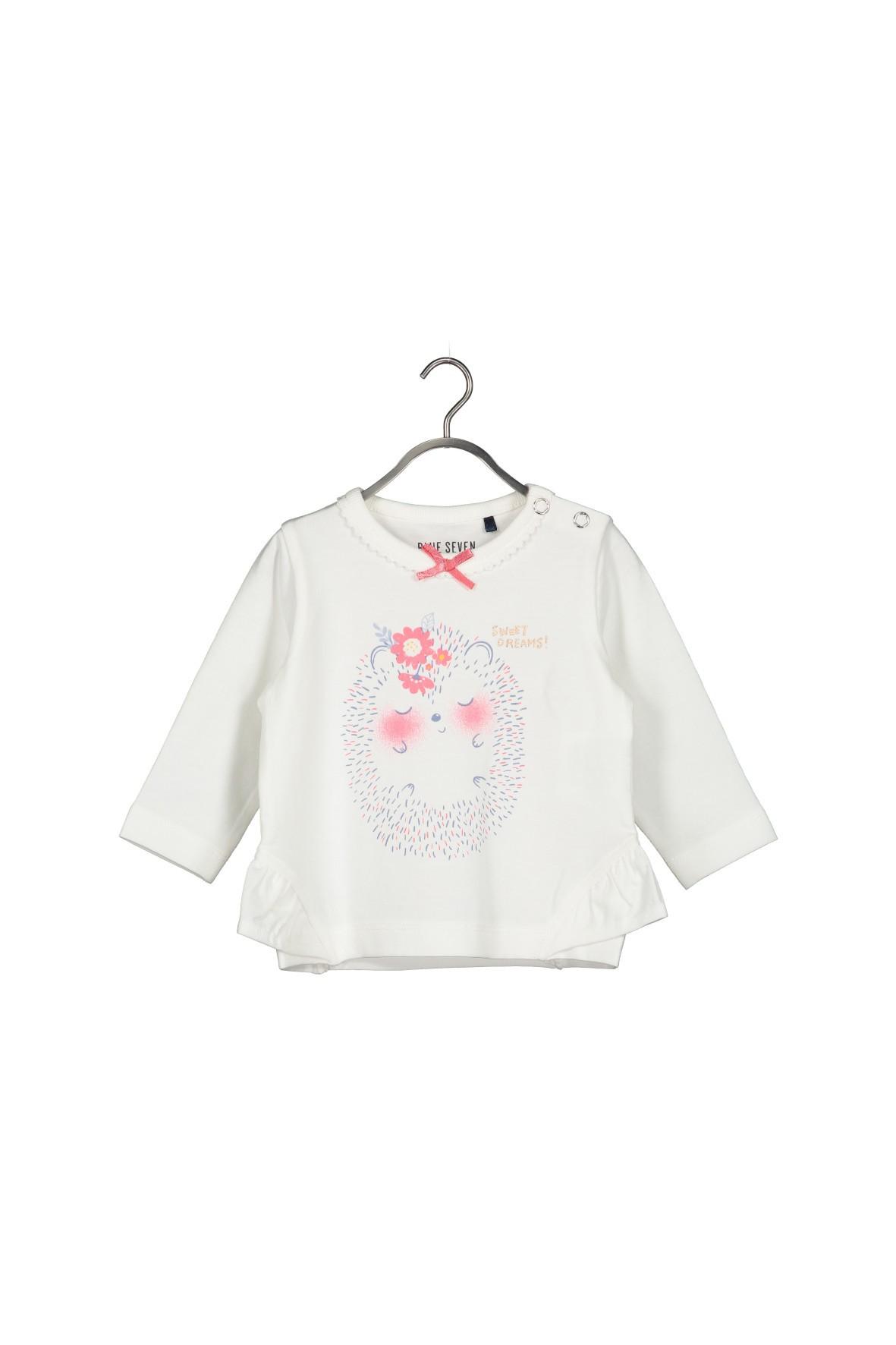 Bluzka niemowlęca z jeżykiem- Sweet dreams