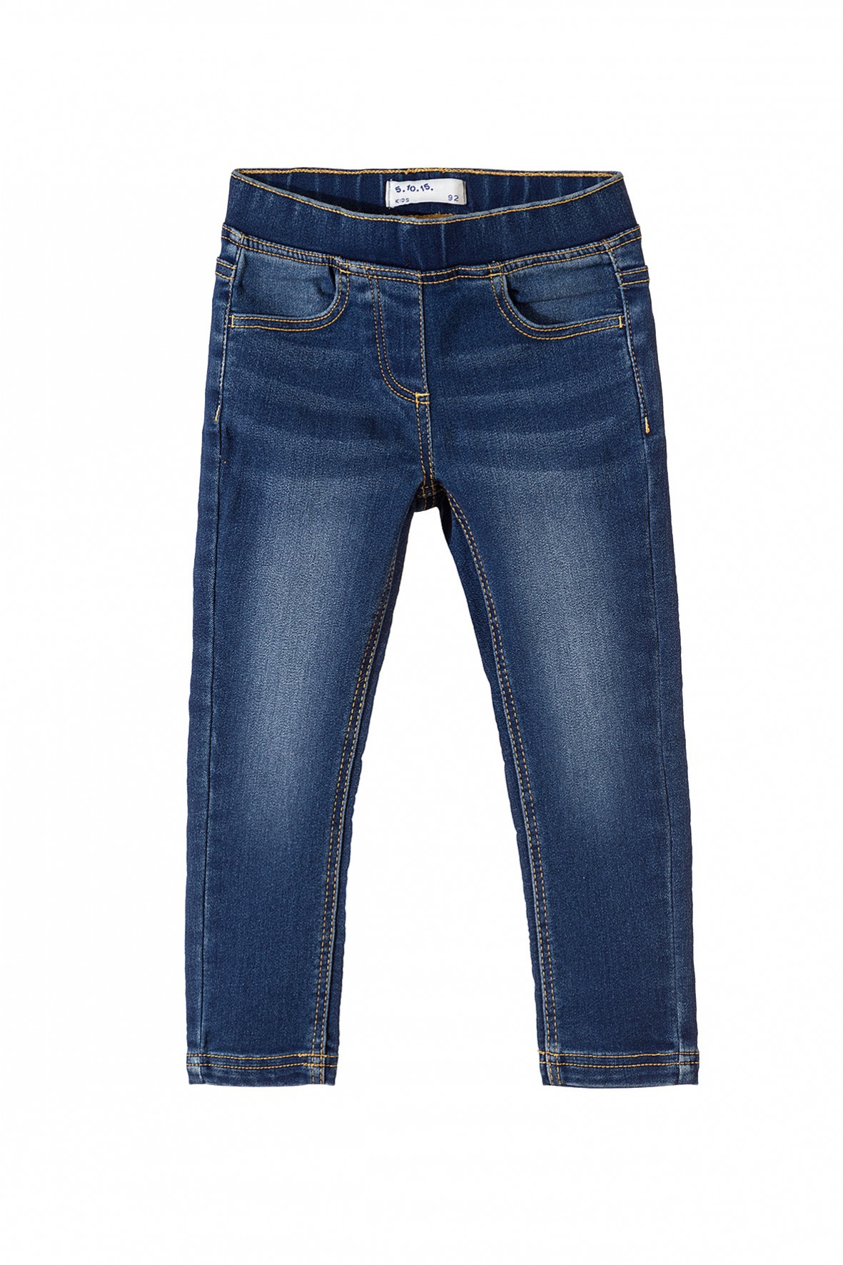 Spodnie dziewczęce 3L3402