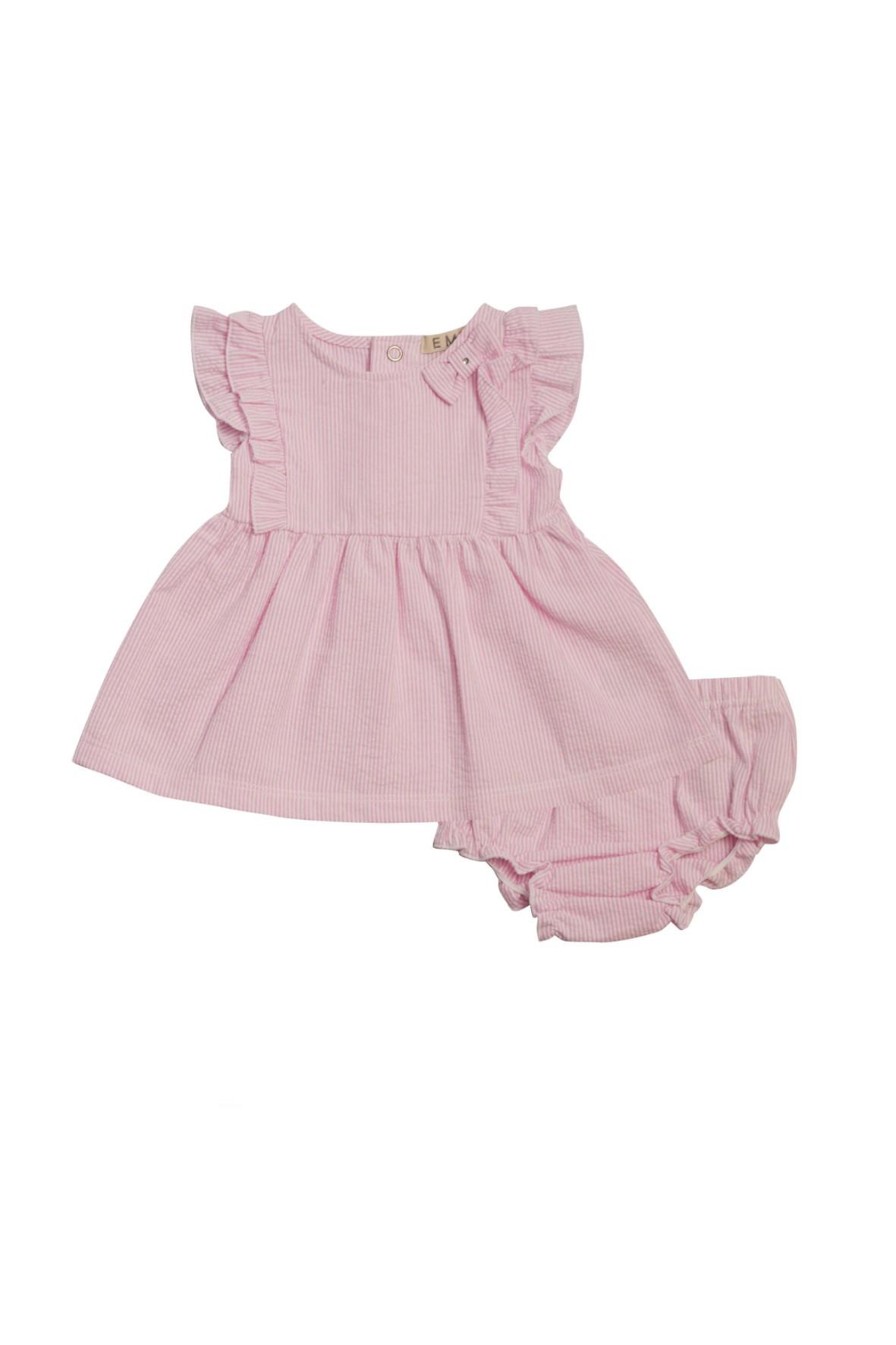 Sukienka i spodenki- komplet