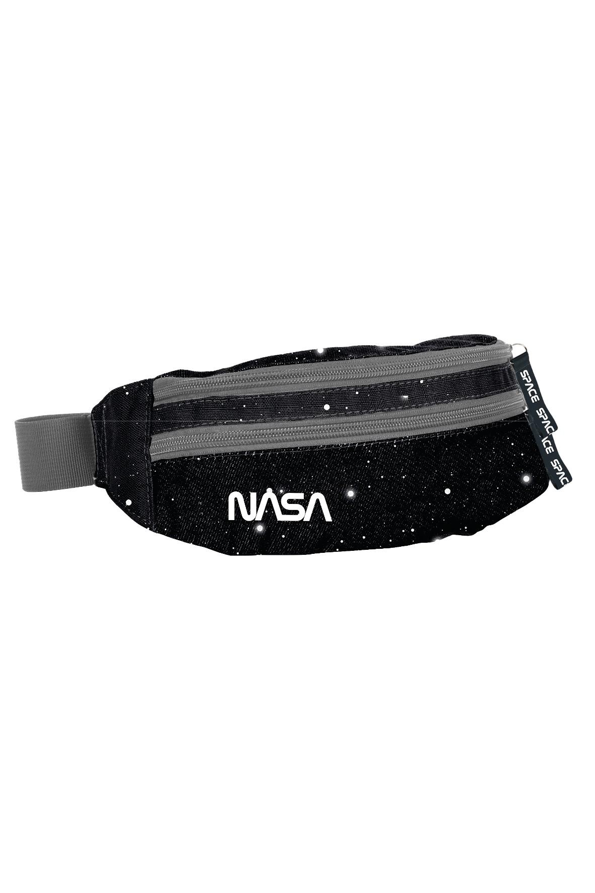 Saszetka na pas NASA