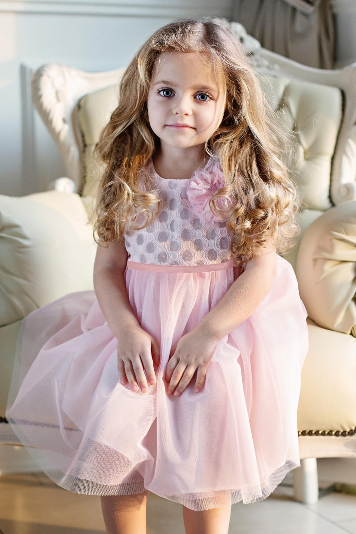 Princeska niemowlęca