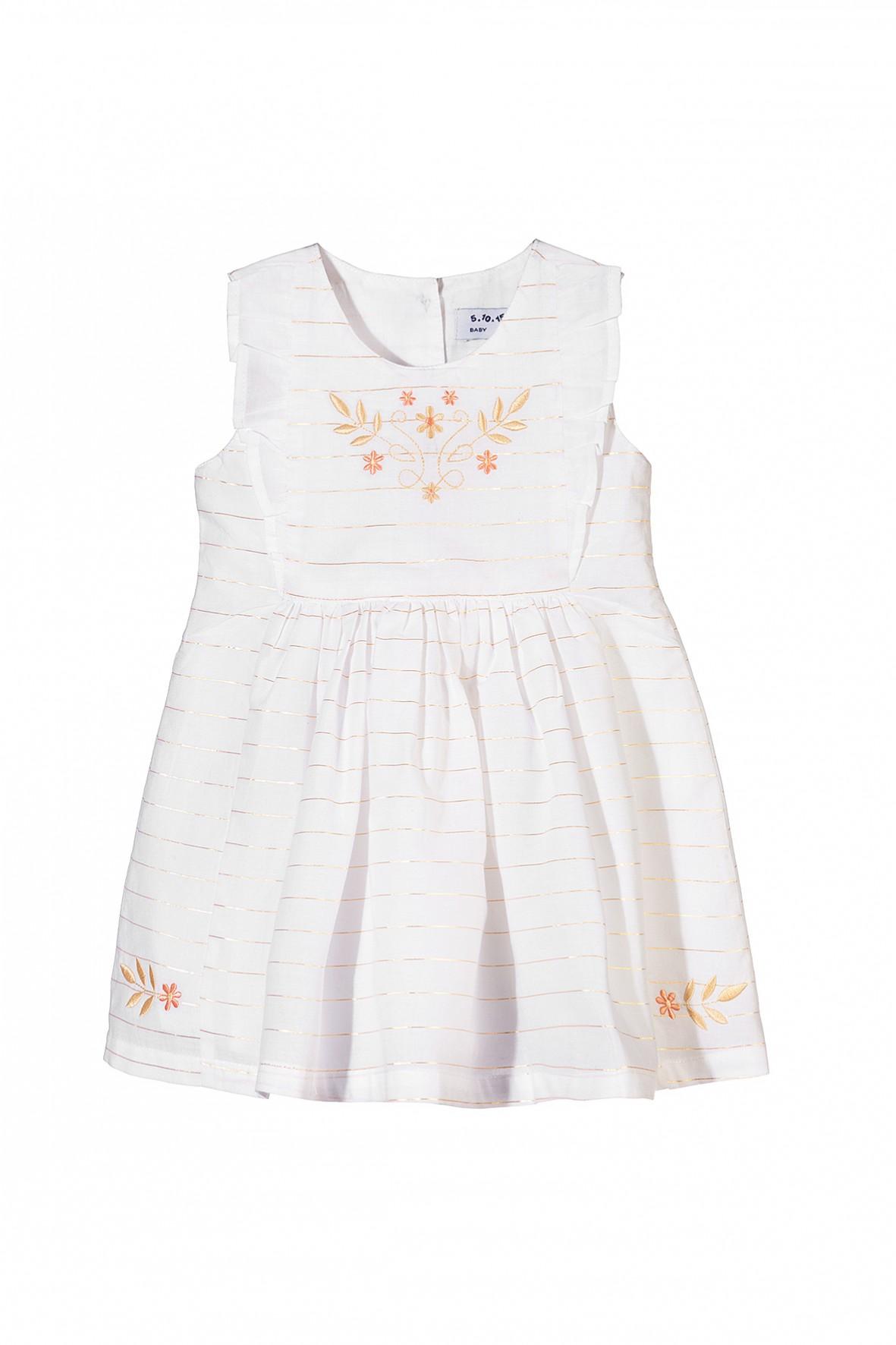 63b4dae05c Ekstremalne Elegancka sukienka dla małej dziewczynki dostępna w rozmiarach  62 IP-54