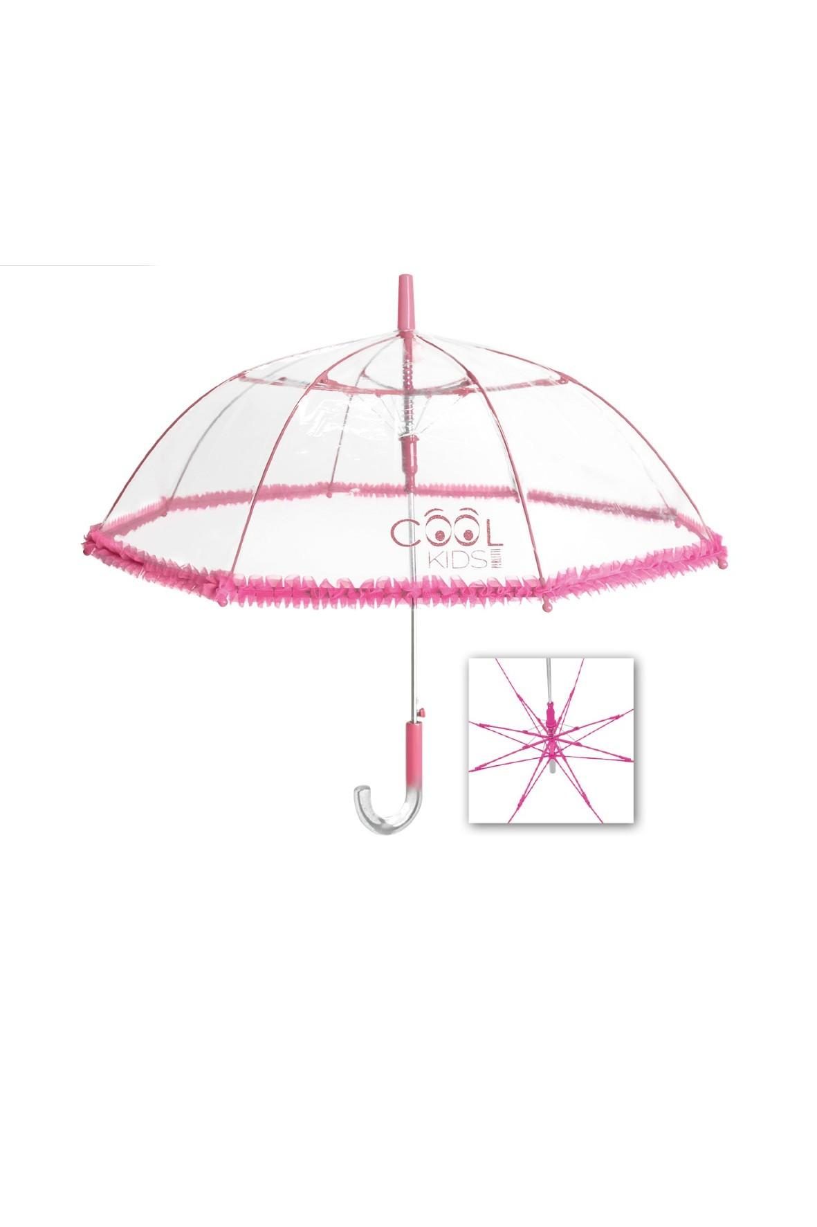 Parasolka dziewczęca Coolkids Ø45cm