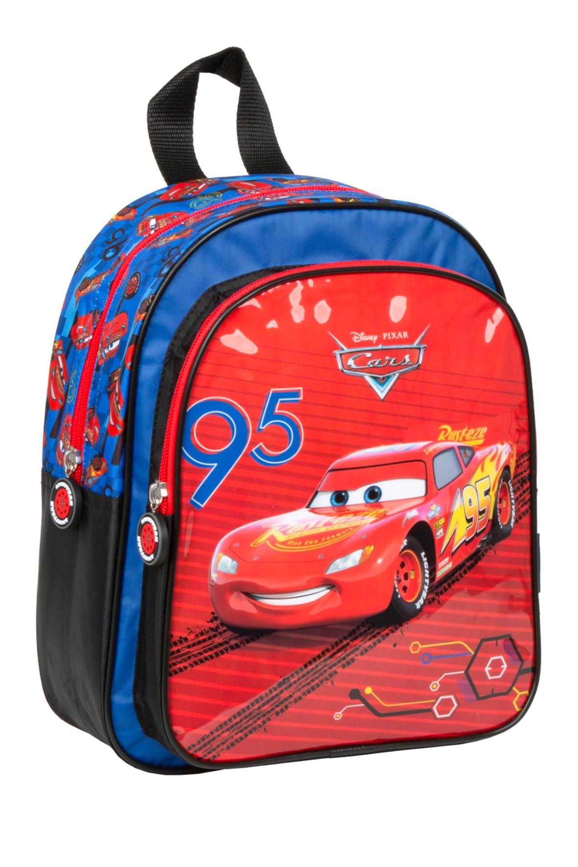 Mały plecak Auta