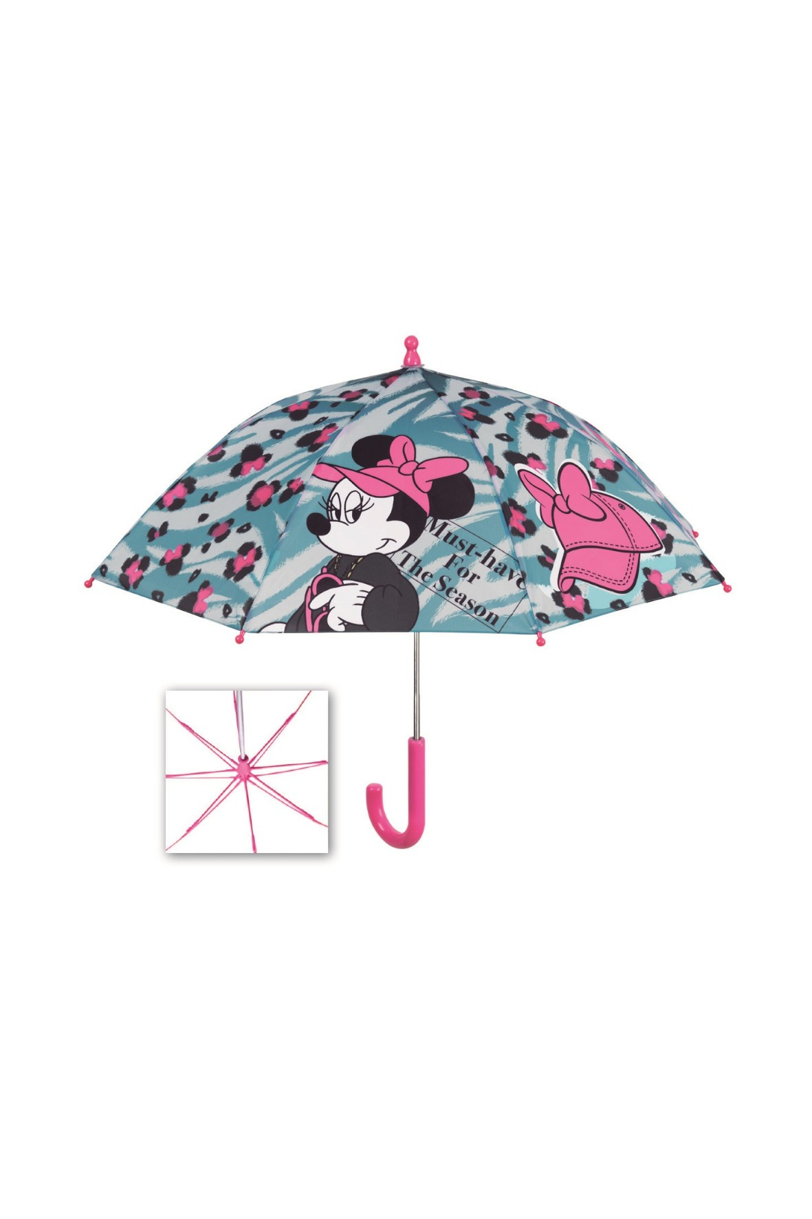 Parasolka Myszka Minnie