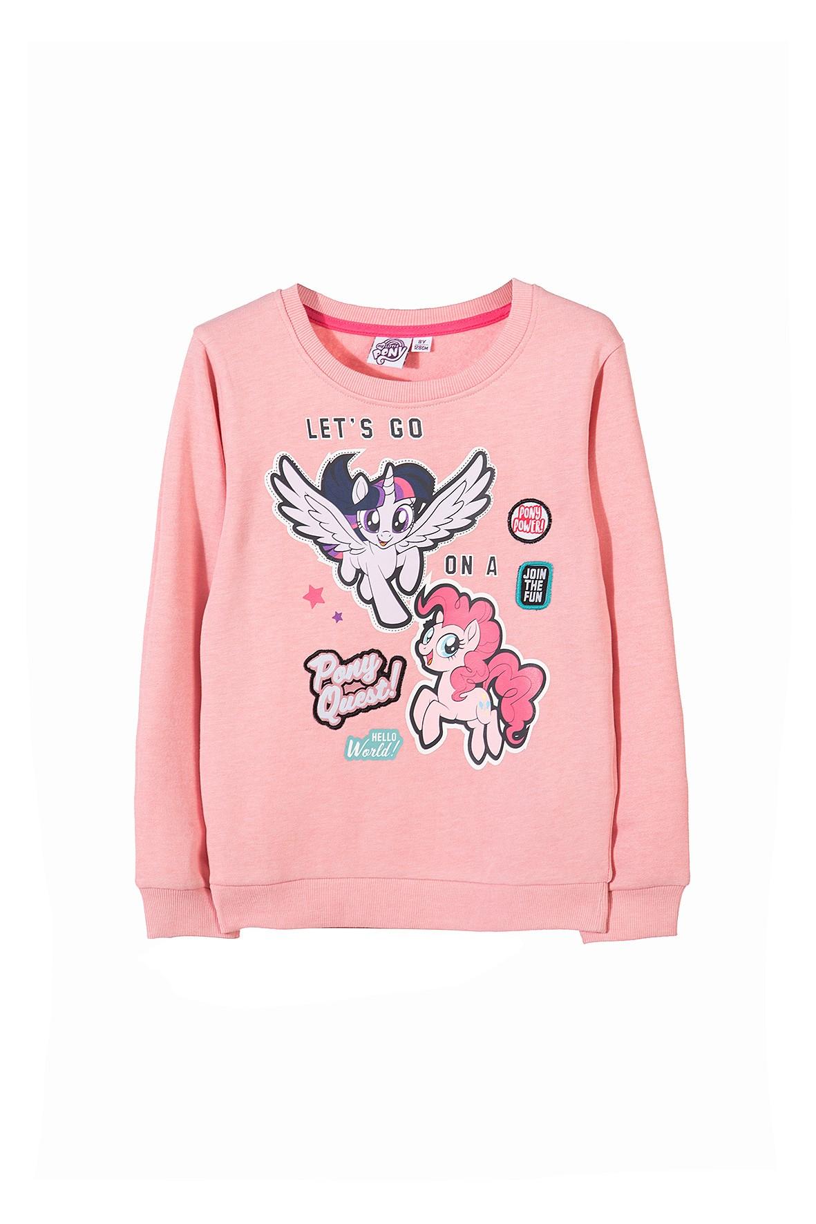 Bluza dziewczęca My Little Pony
