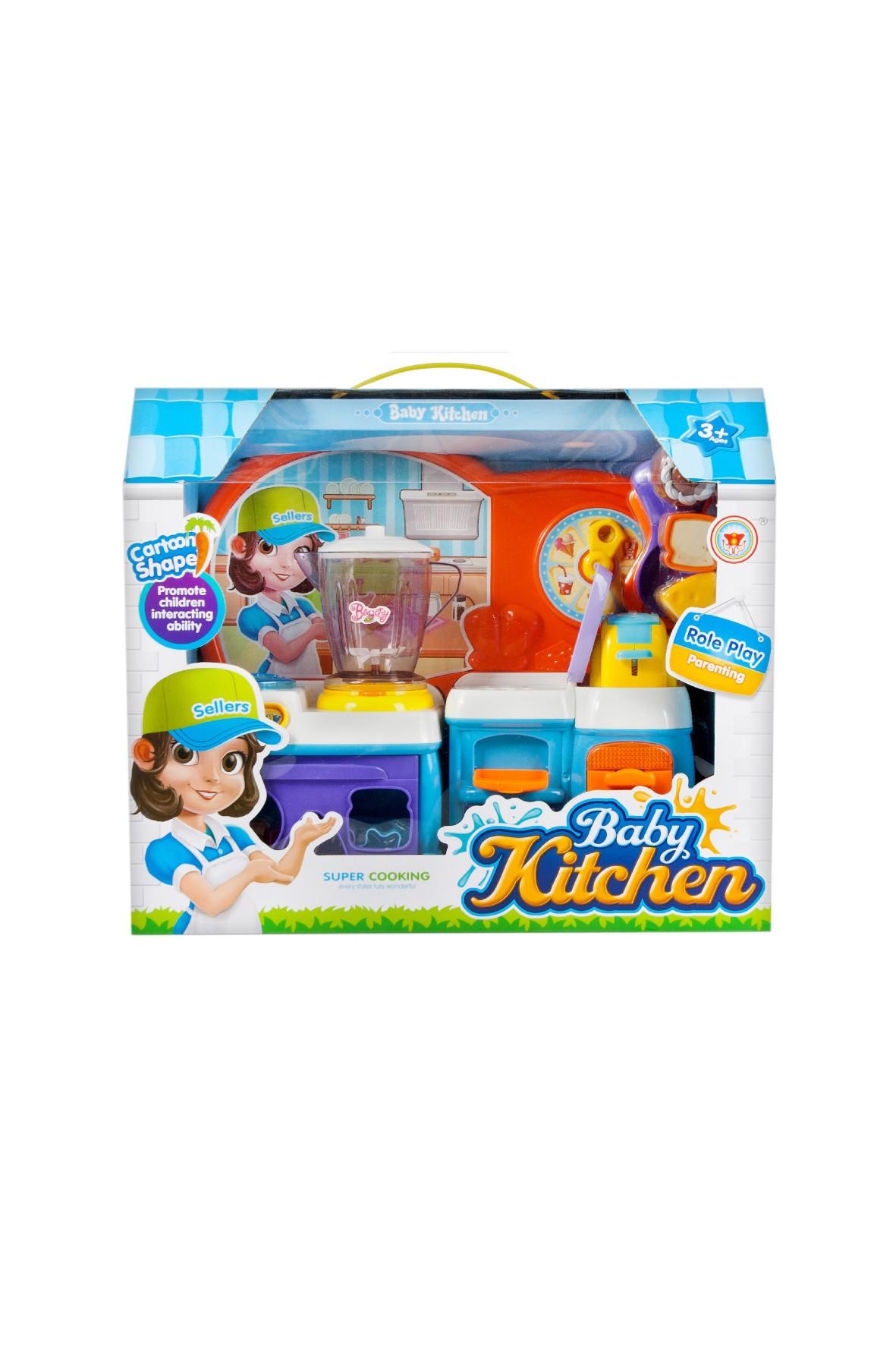 Kuchnia- zabawka dla dziecka