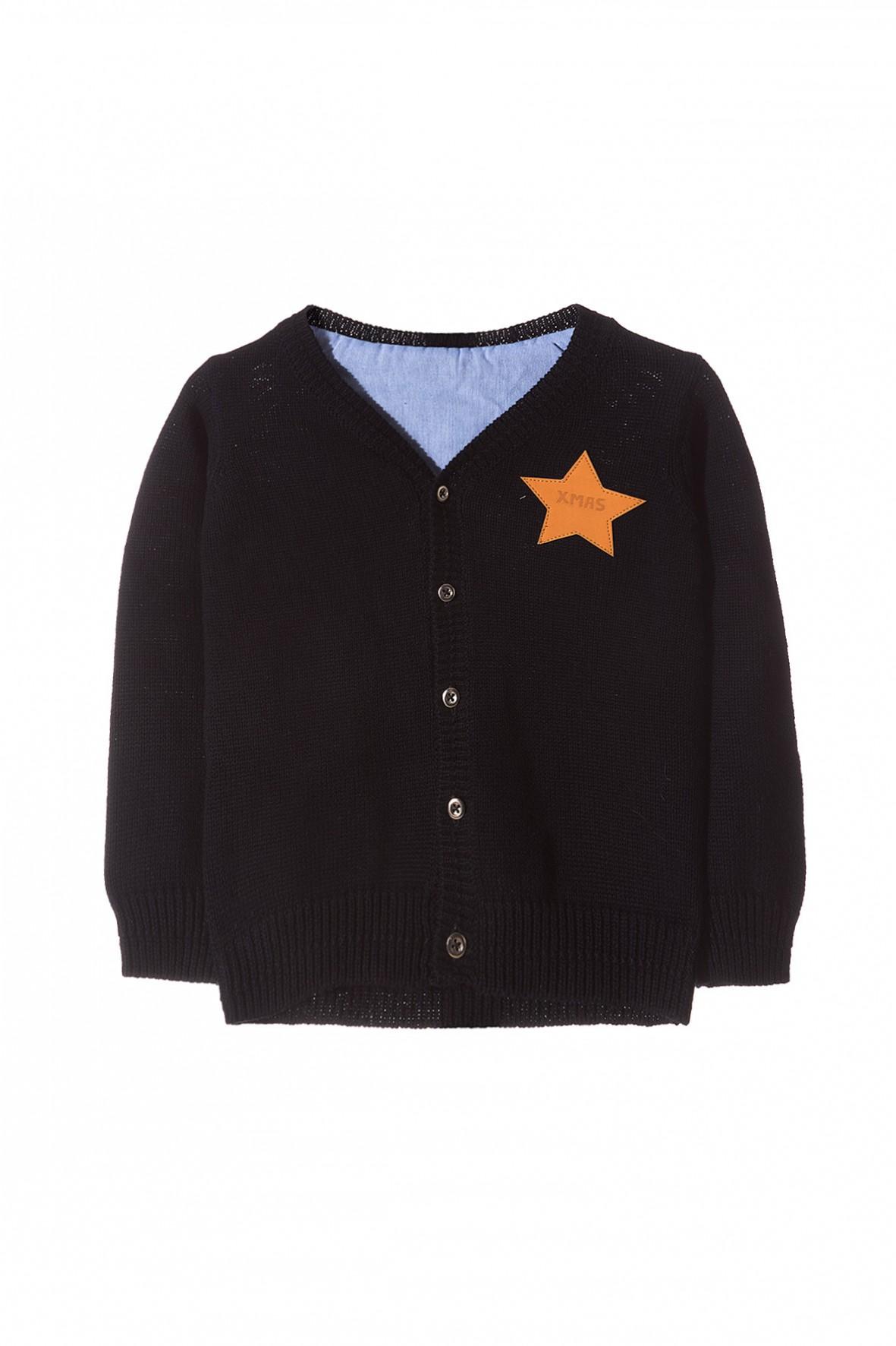 Sweter niemowlęcy 5C3504