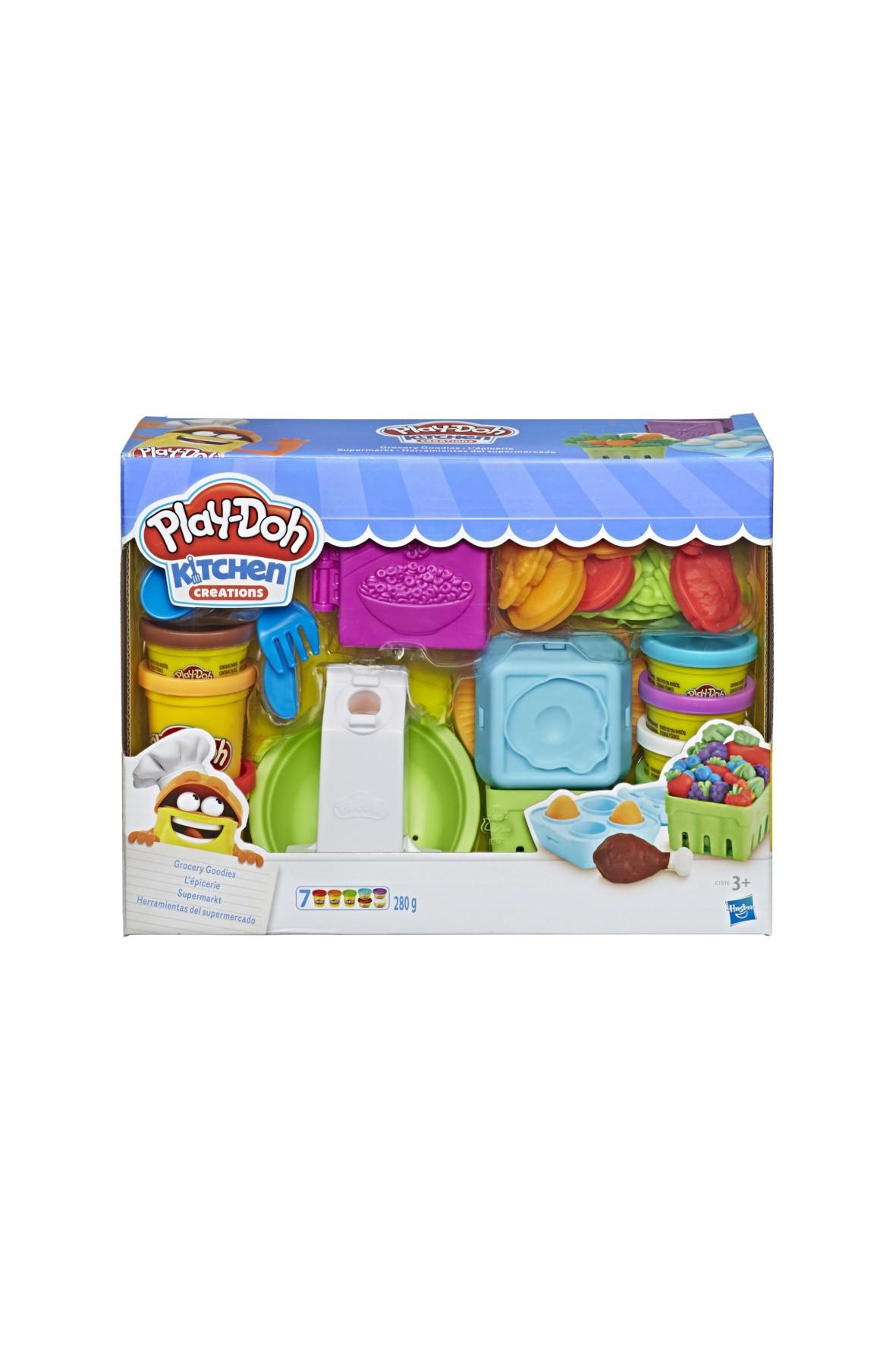 Play-Doh Artykuły Spożywcze