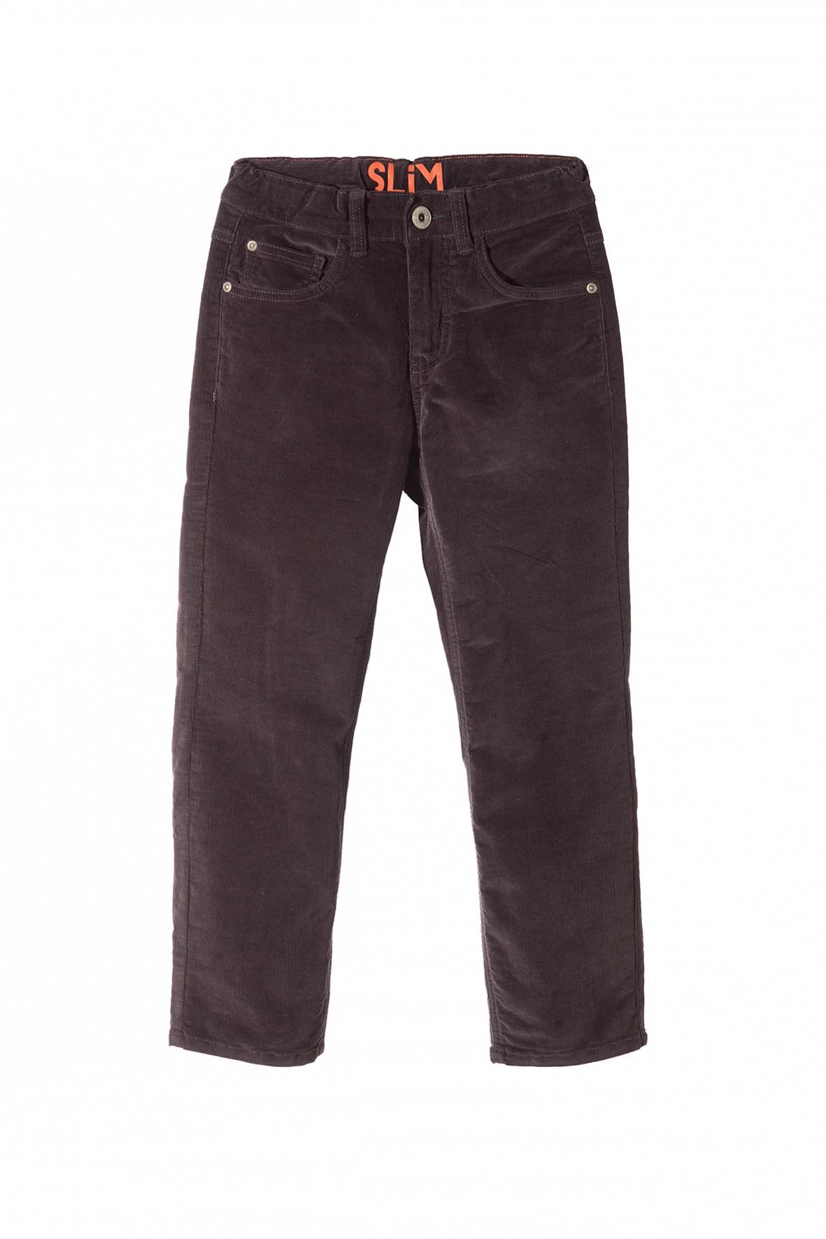 Spodnie chłopięce 2L3312