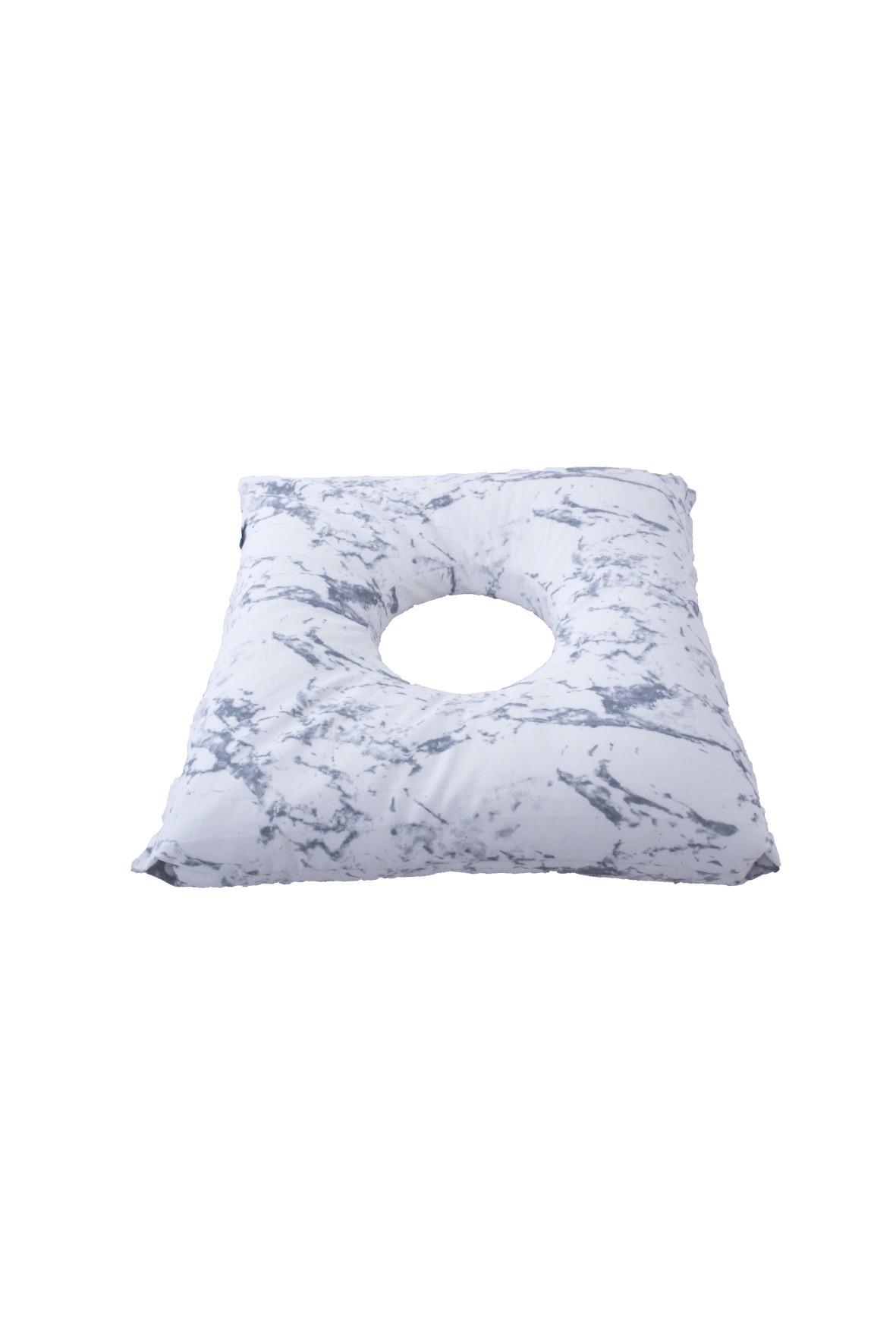 Poduszka poporodowa – pozycjonująca oponka 50x45cm