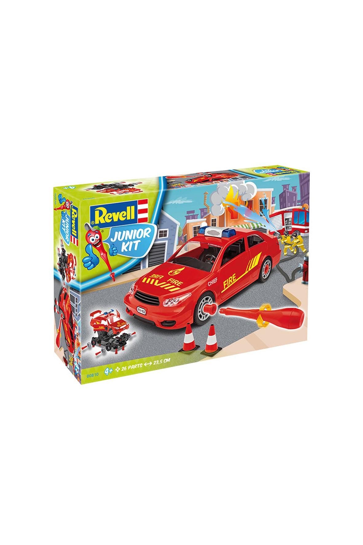 Junior Kit- Straż pożarna