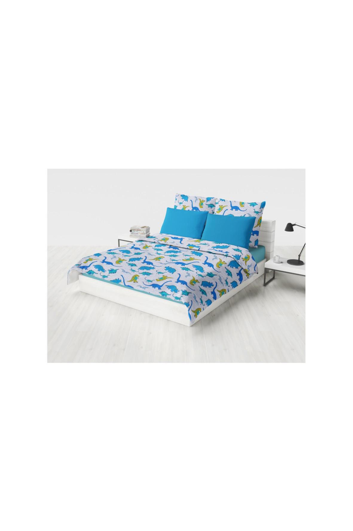 Narzuta na łóżko Dino 150x200cm