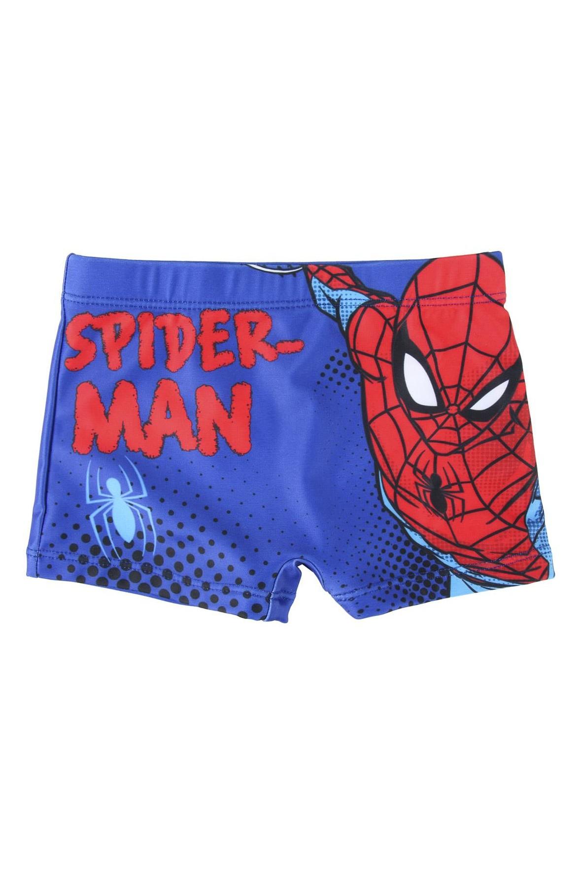 Kąpielówki chłopięce Spiderman