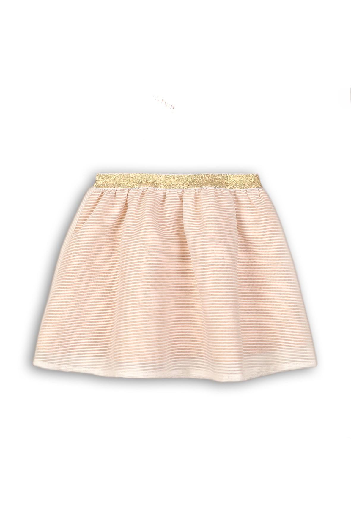 Tiulowa spódniczka dla dziewczynki