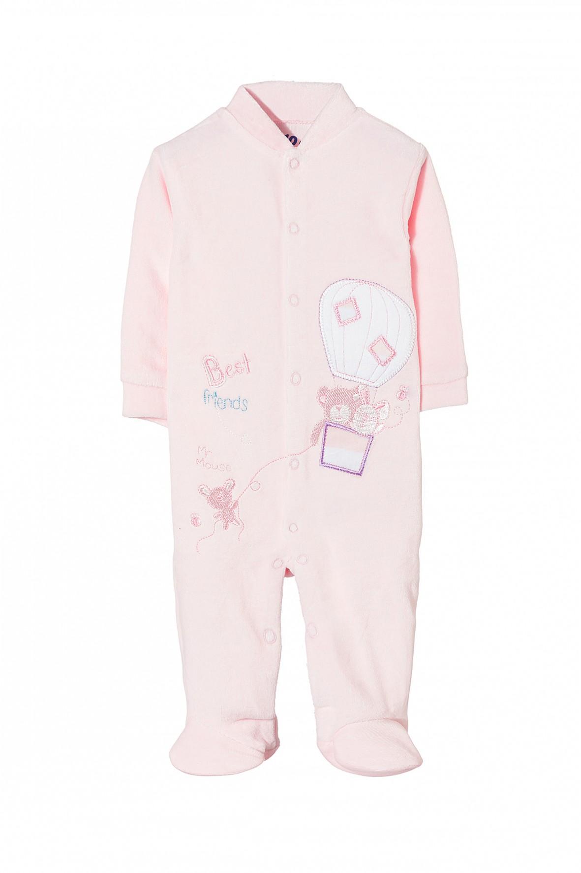 Pajac niemowlęcy 5W3526