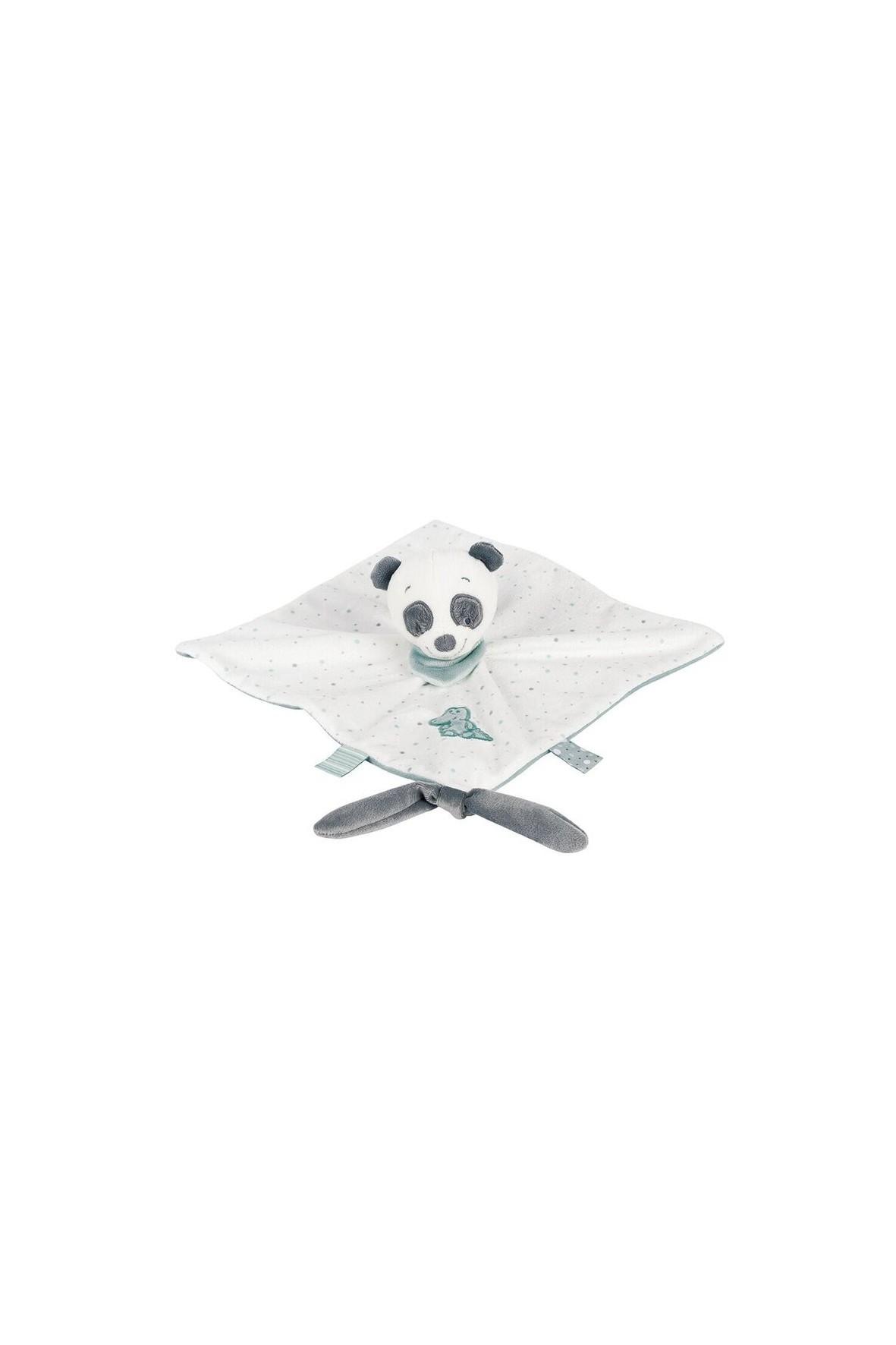Przytulanka doudou Panda Loulou