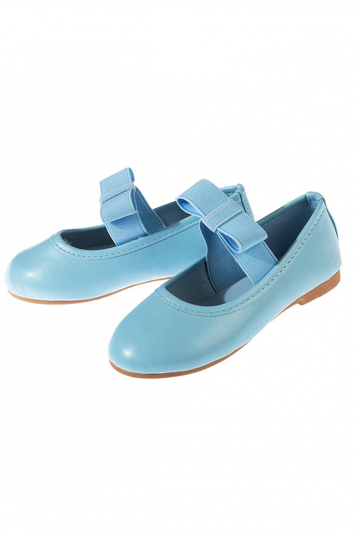 Buty dla dziewczynki- baleriny