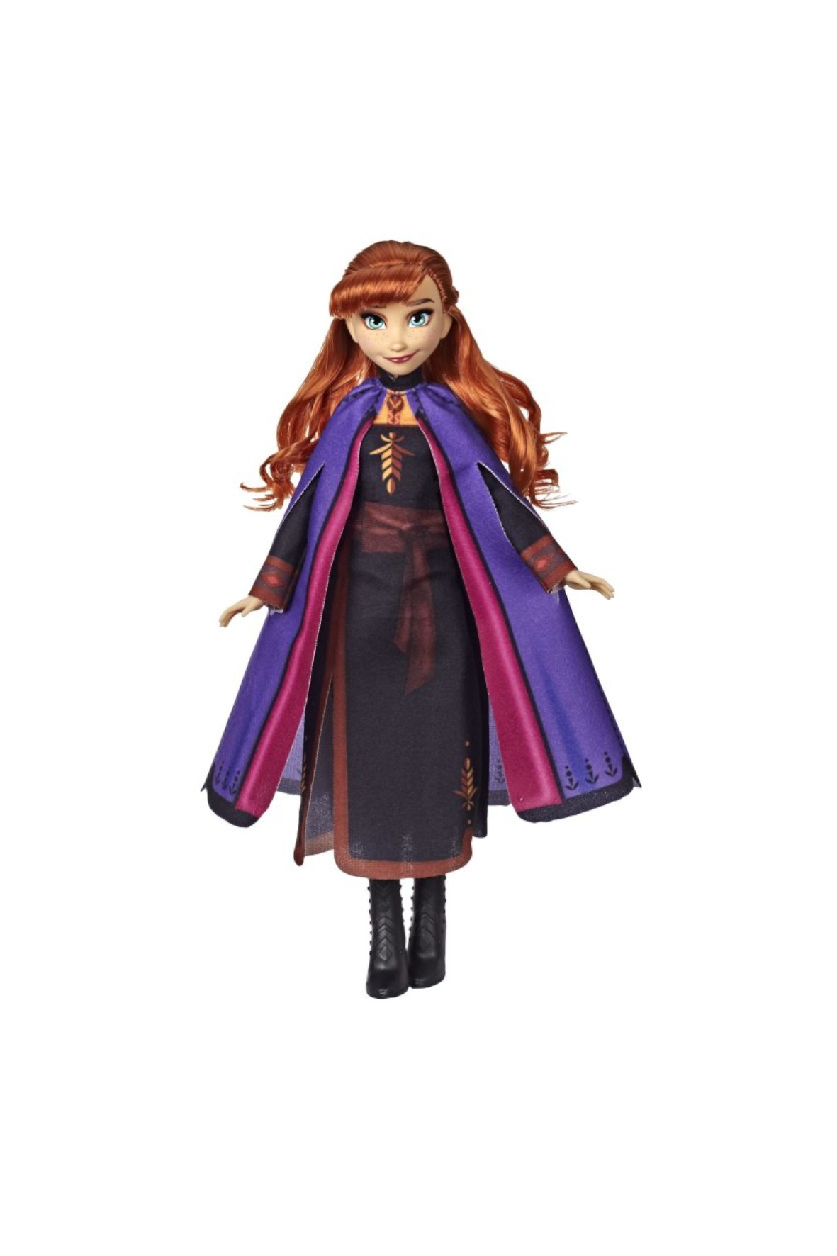 Frozen 2 - lalka klasyczna Anna 3+
