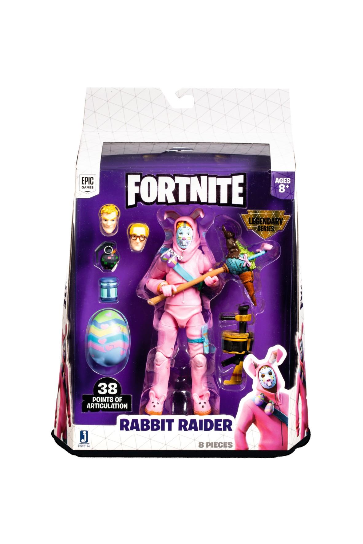 Fortnite figurka Rabbit Raider 15cm