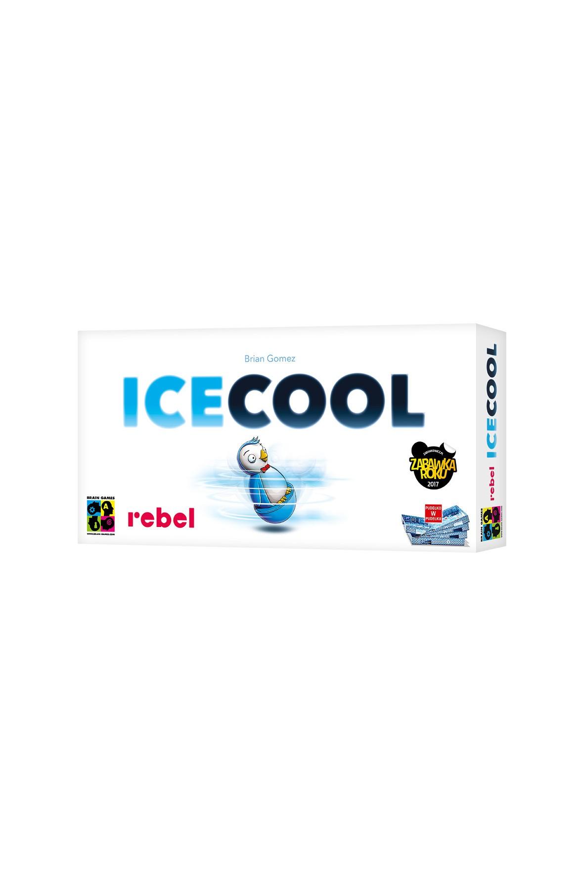 Gra IceCool