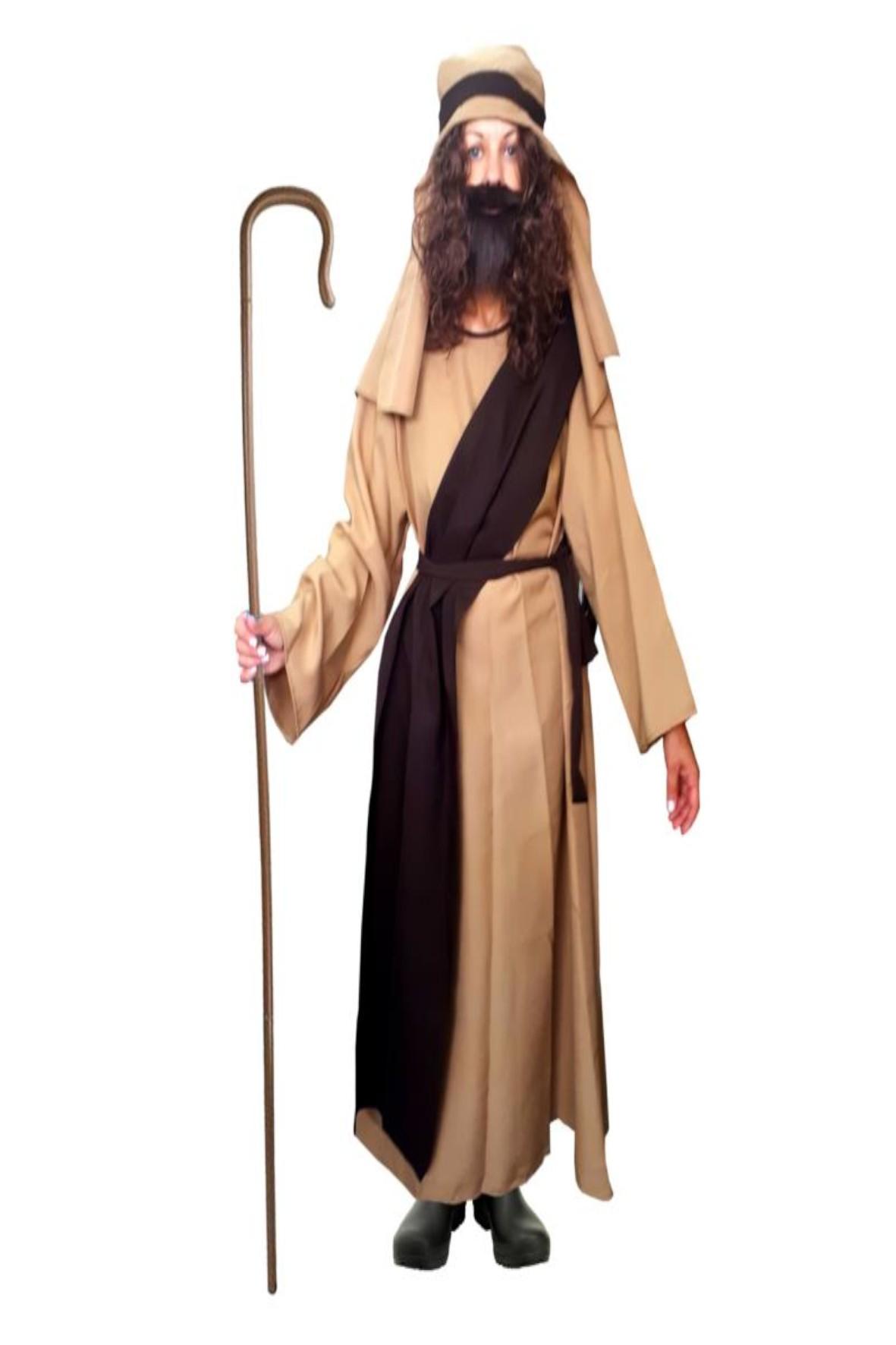 Strój- Święty Józef