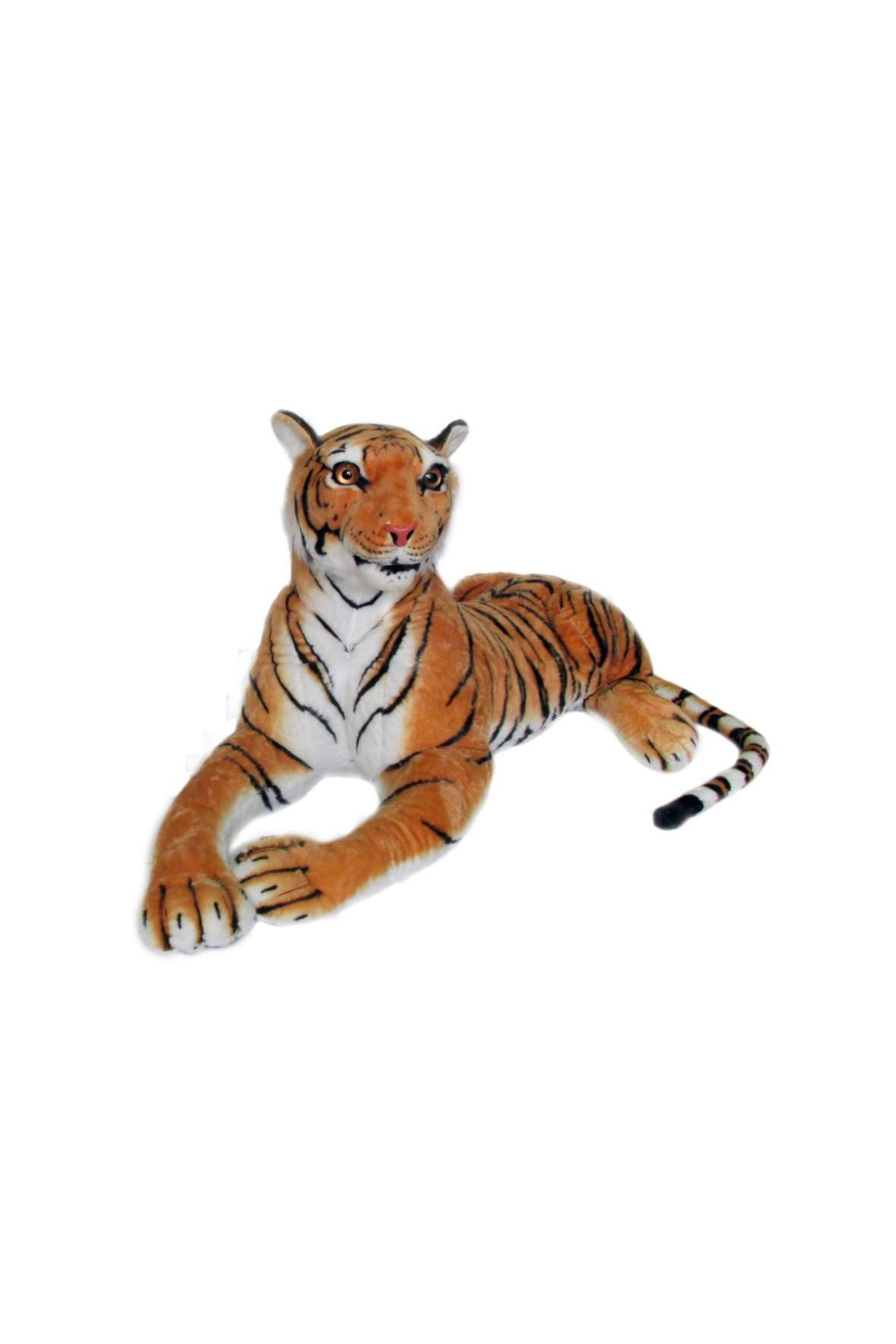 Pluszowy tygrys 85 cm