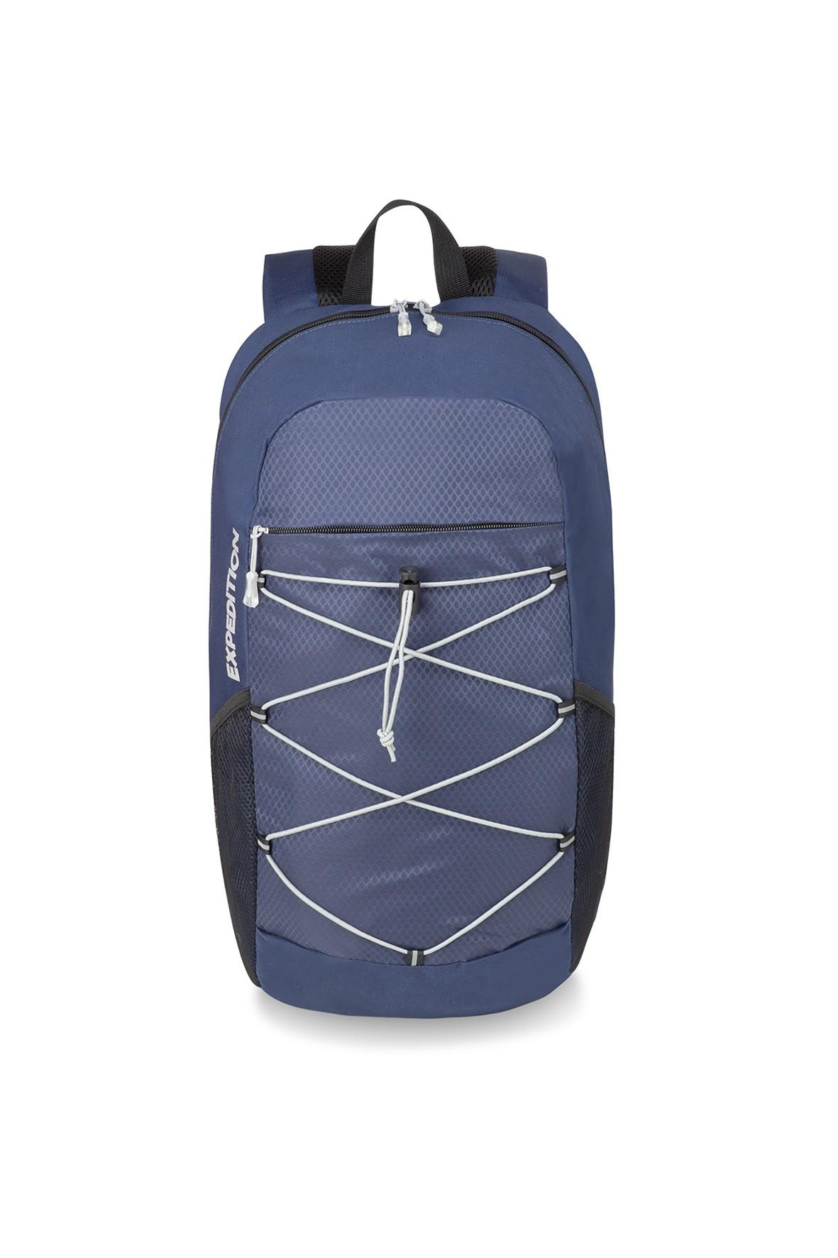 Plecak trekkingowy 20L niebieski
