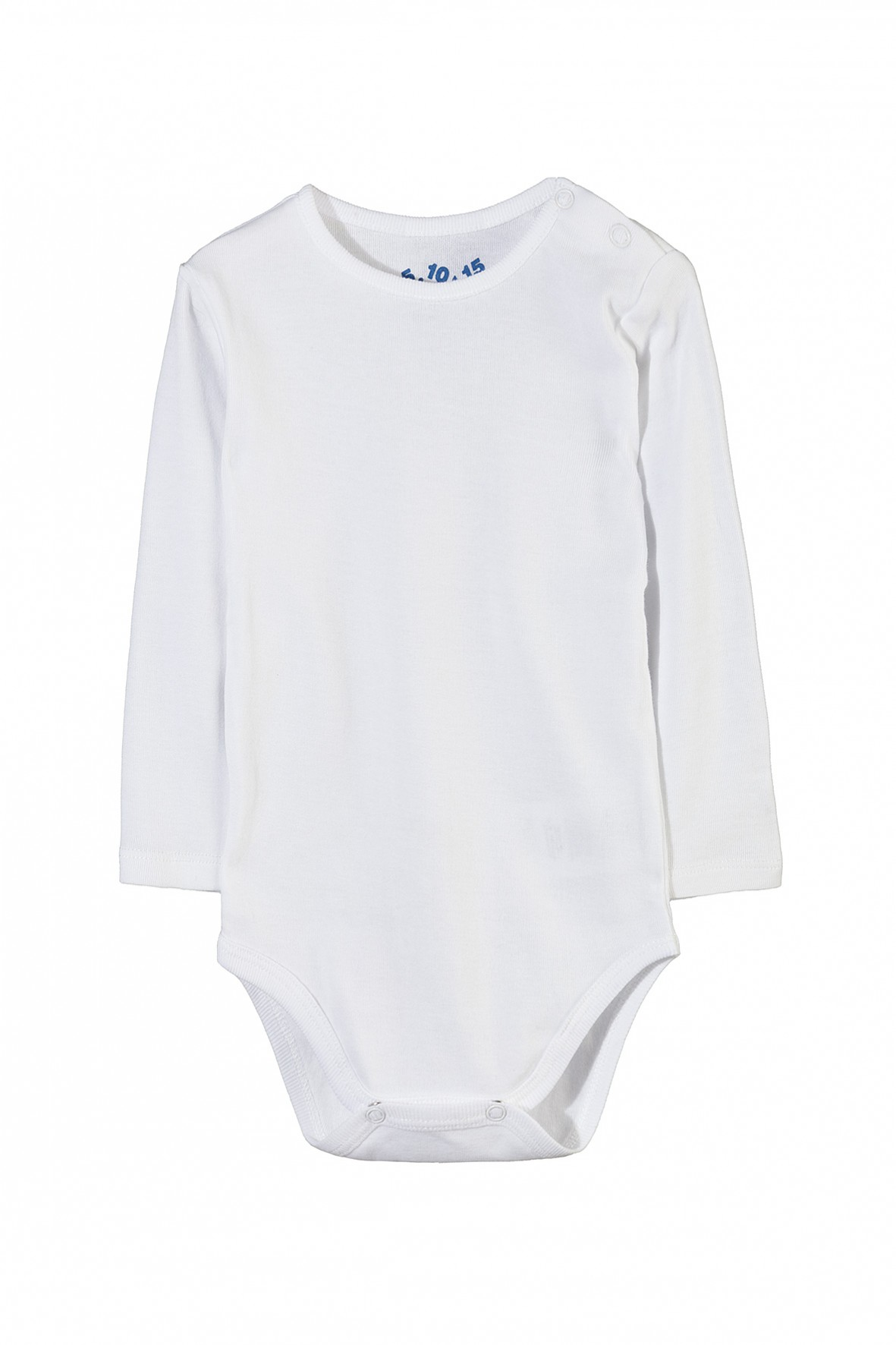 Body dla niemowlaka 100% bawełna