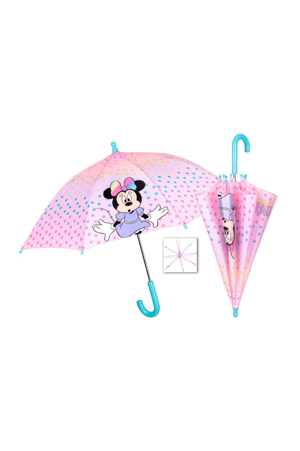 Parasolka dla dziewczynki Minnie