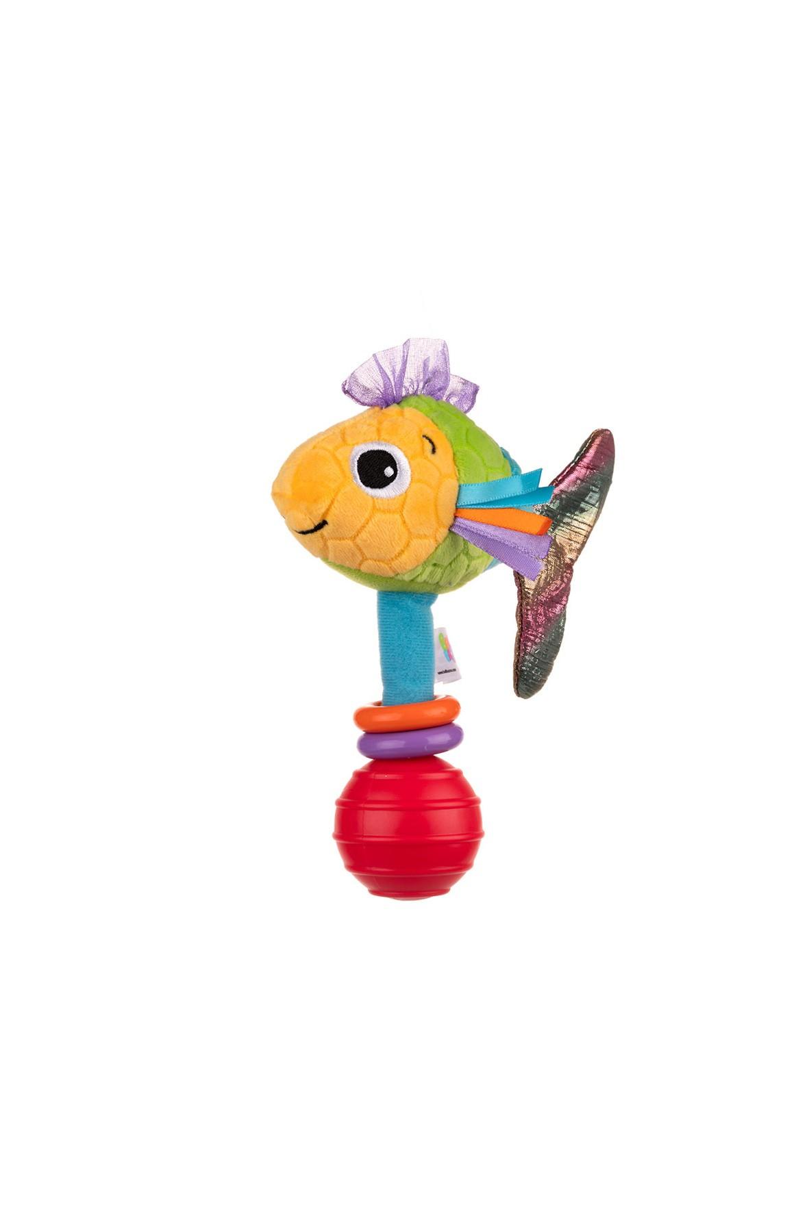 Grzechotka Rybka- zabawka