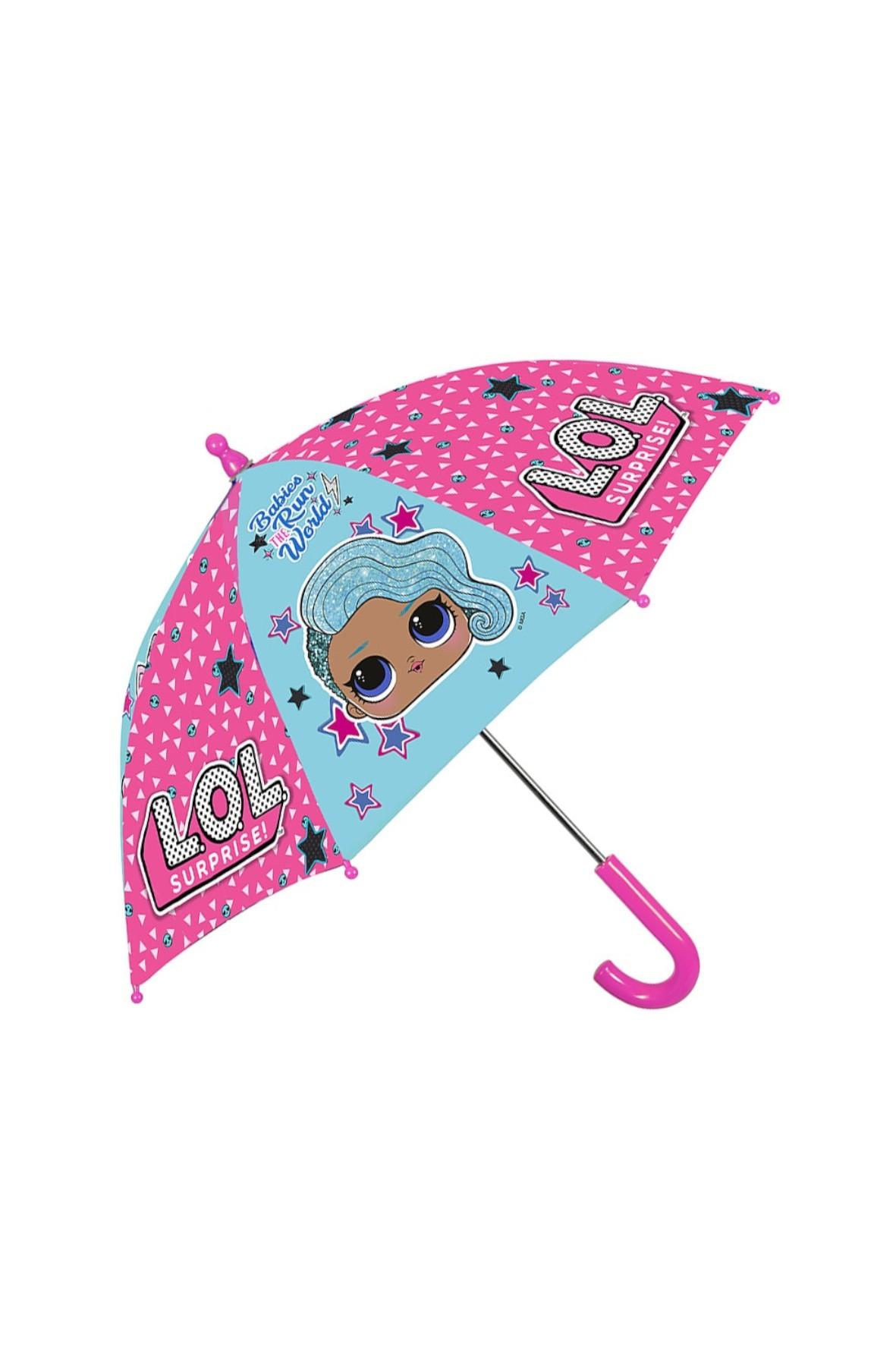 Parasol manualny LOL Surprise