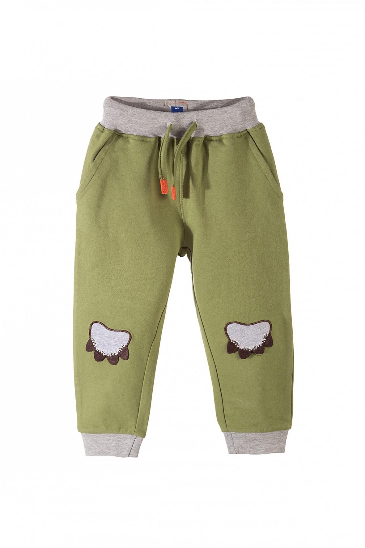 Spodnie dresowe chłopięce 1M3317