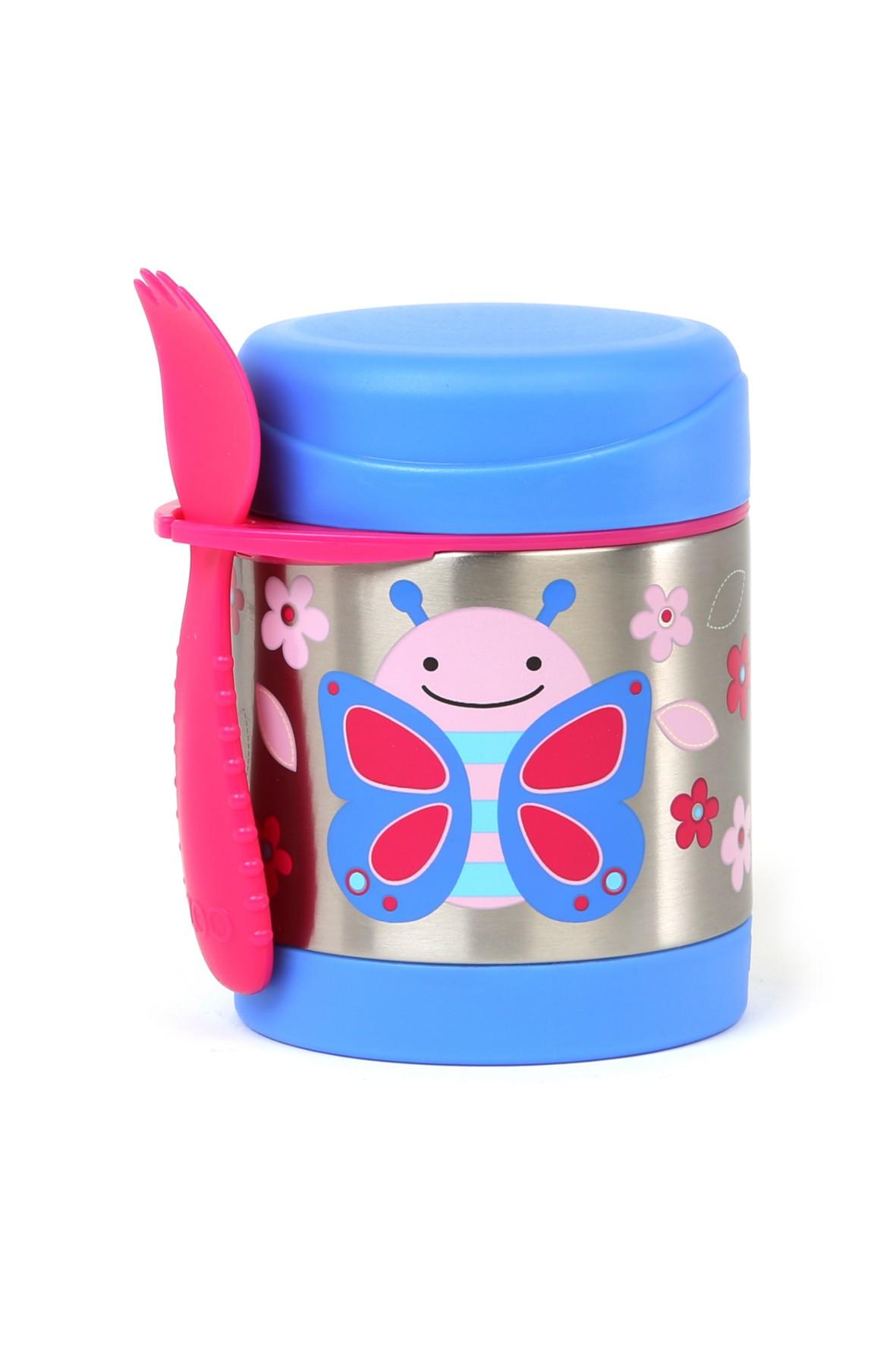 Termos dla dziecka Motylek 325ml 5O32EC