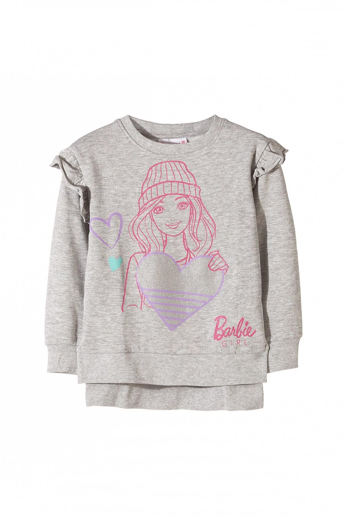 Bluza dziewczęca Barbie