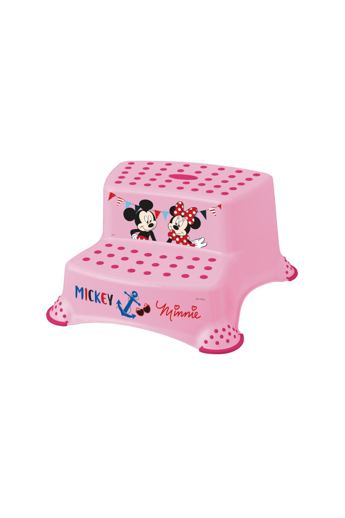 Podest dziecięcy Myszka Minnie