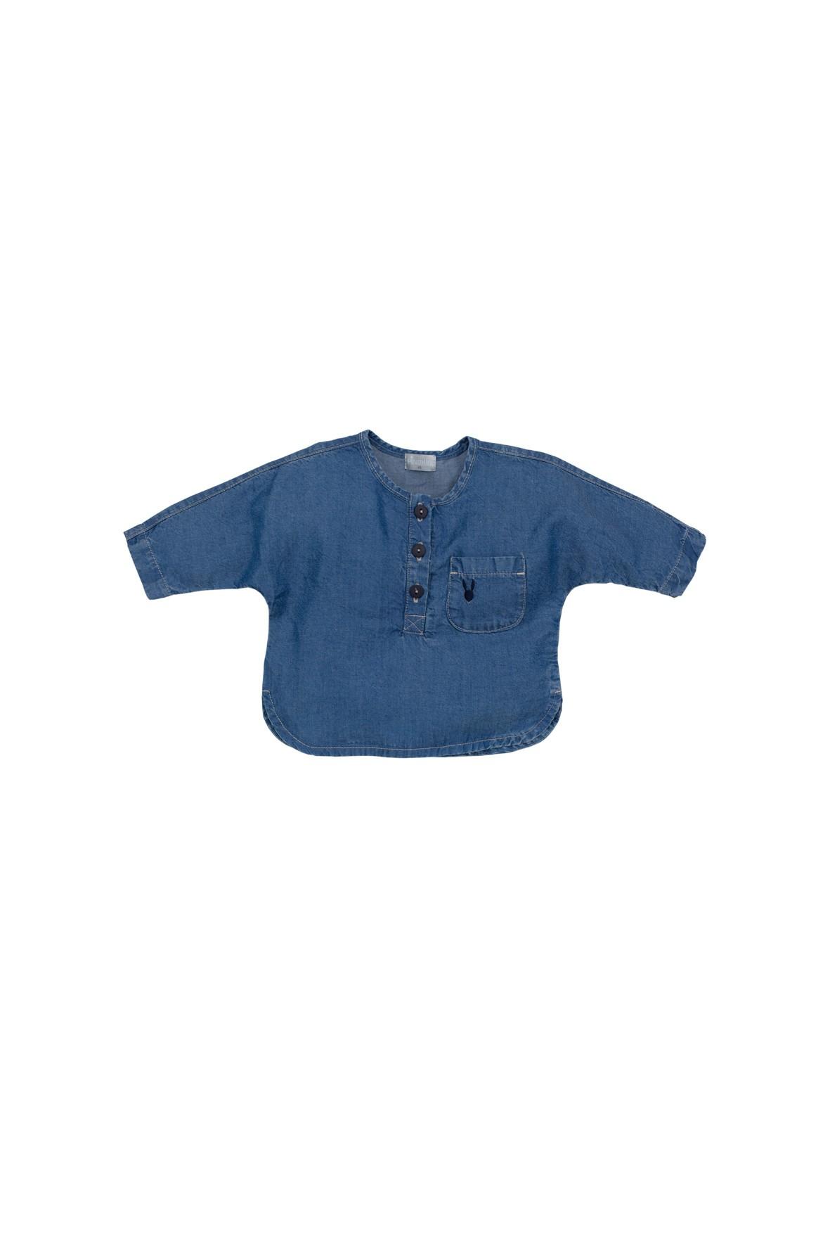 Bluzka niemowlęca